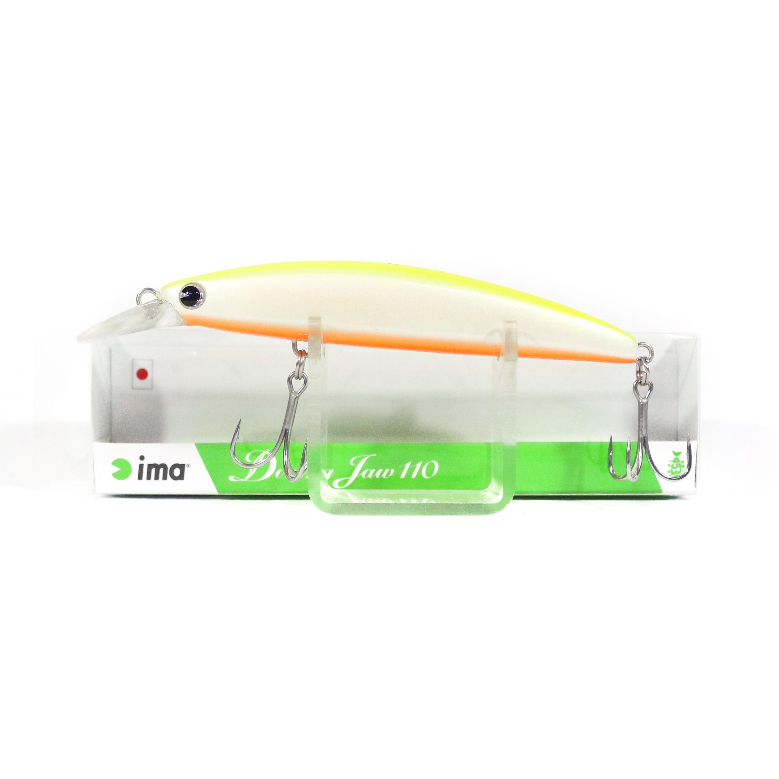 Sale Ima Diving Jaw 110 Floating Lure 002 (7861)