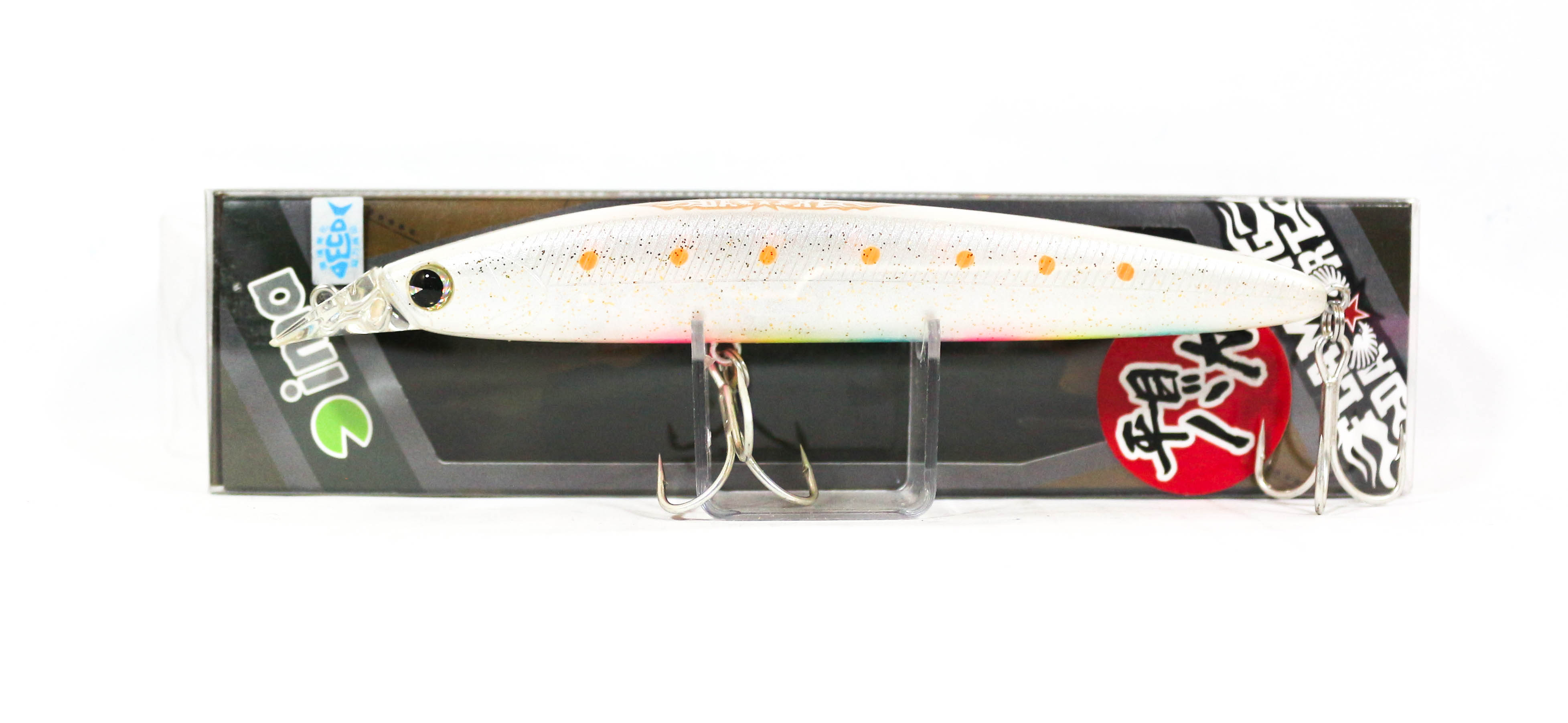 Sale Ima Flaming Dart 125F Floating Lure X1607 (5245)