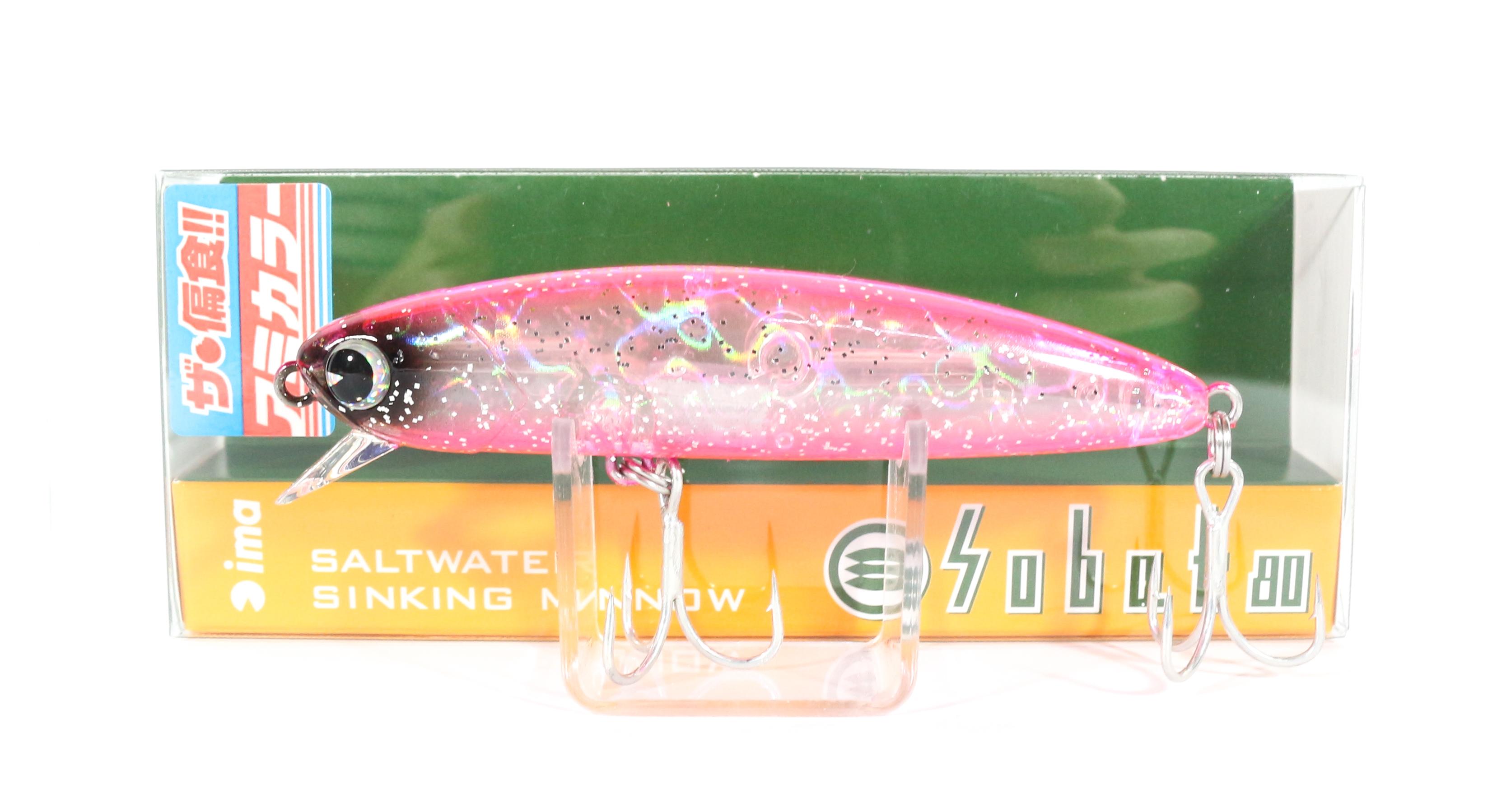 Ima Sobat 80 Sinking Lure X3078 4794