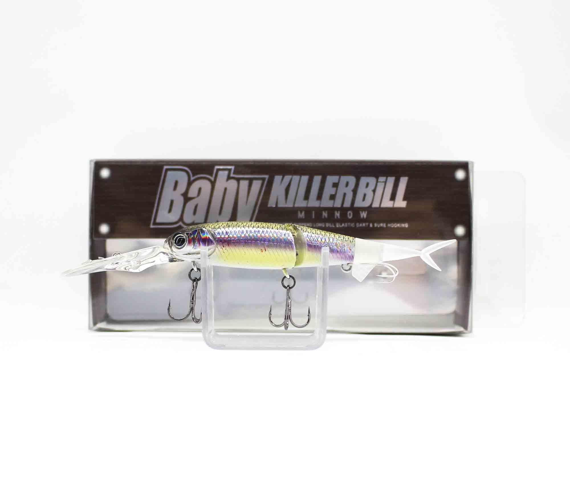 Imakatsu Baby Killer Bill Sinking Lure 206 (2610)