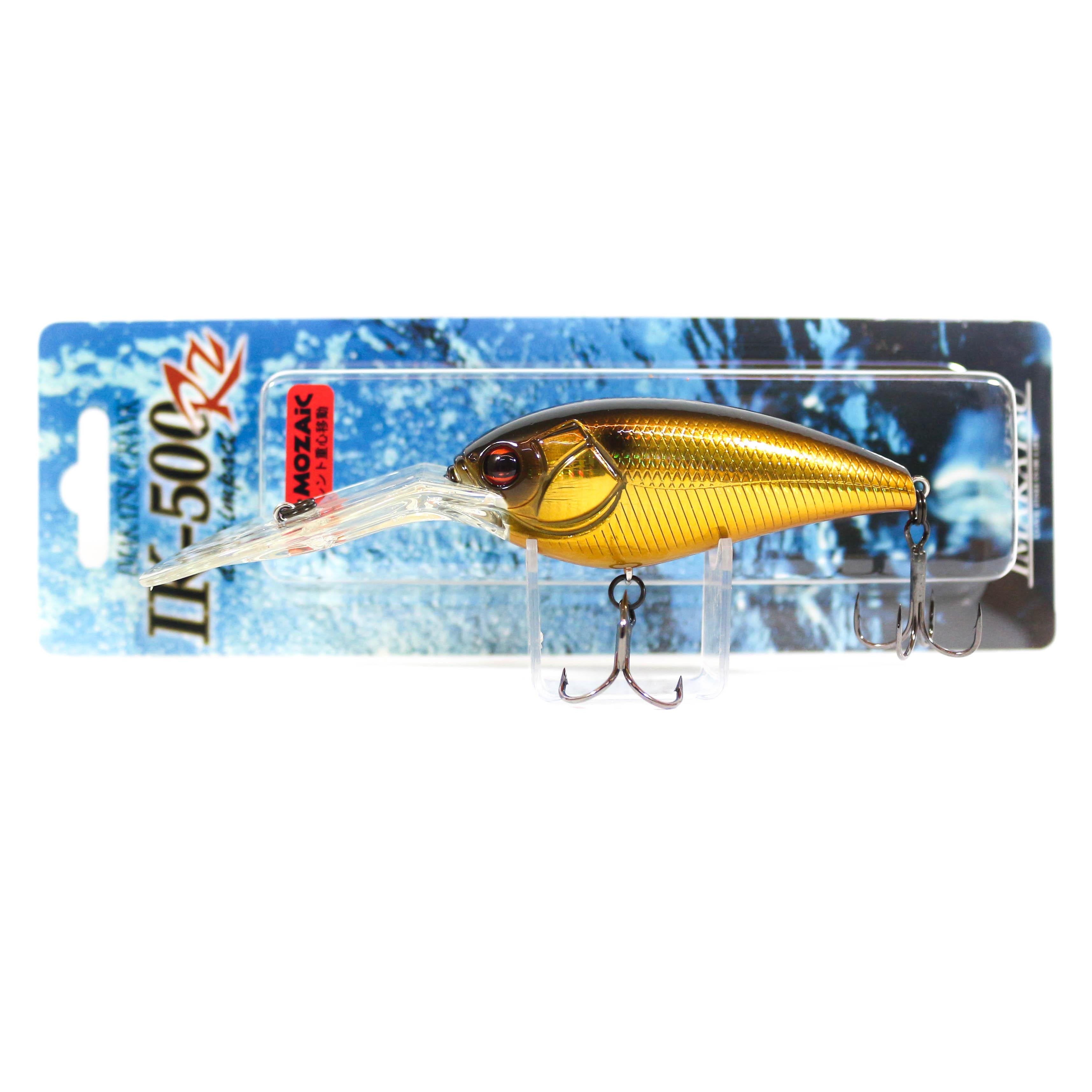 Imakatsu Gekiasa III Ik Jerk 130 21 grams Suspend Lure 682 3426