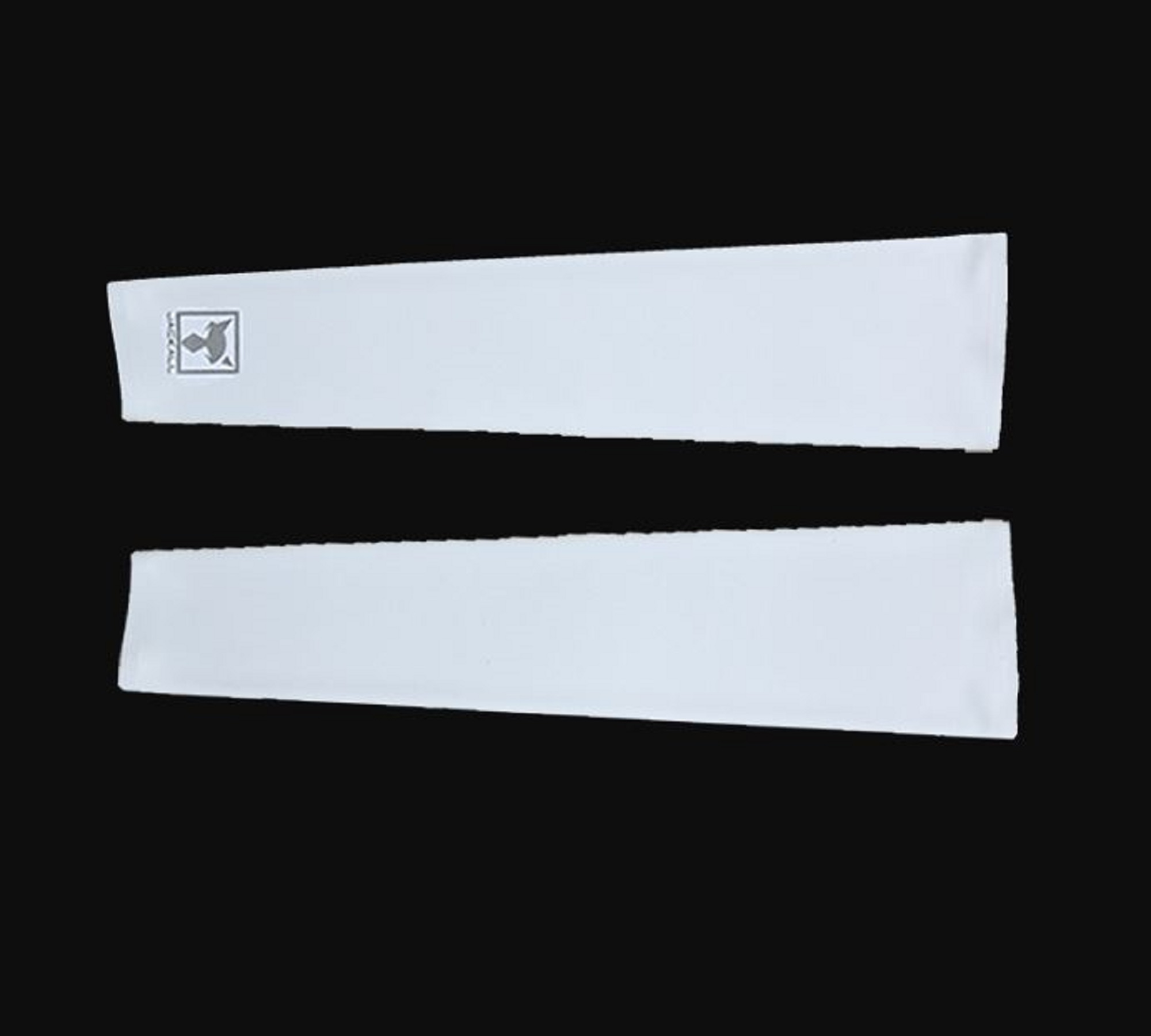 Jackall Arm Sleeve Free Size Original White (1000)