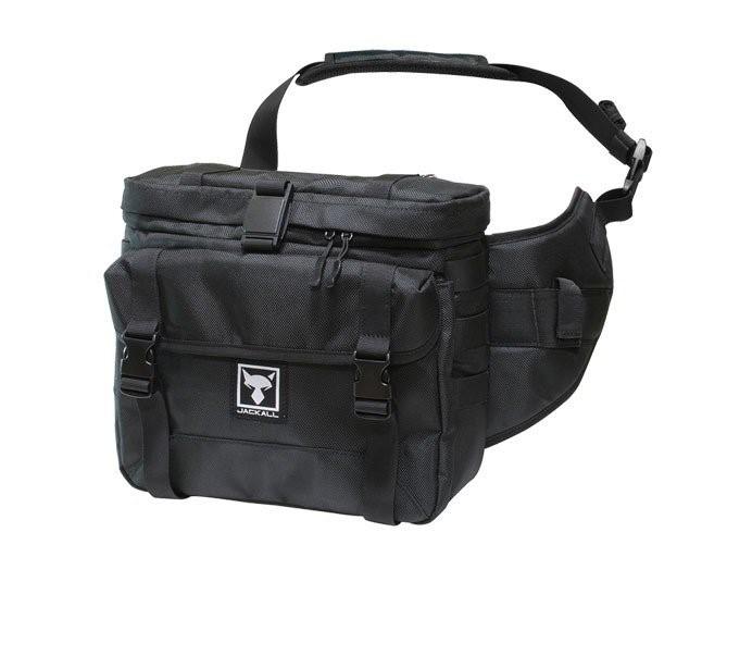 Jackall Field Bag Shoulder Type 260 x 300 x 130  (1609)