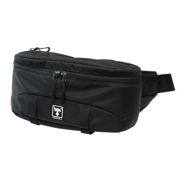 Jackall Field Bag Body Type 160 x 320 x 140  (1623)