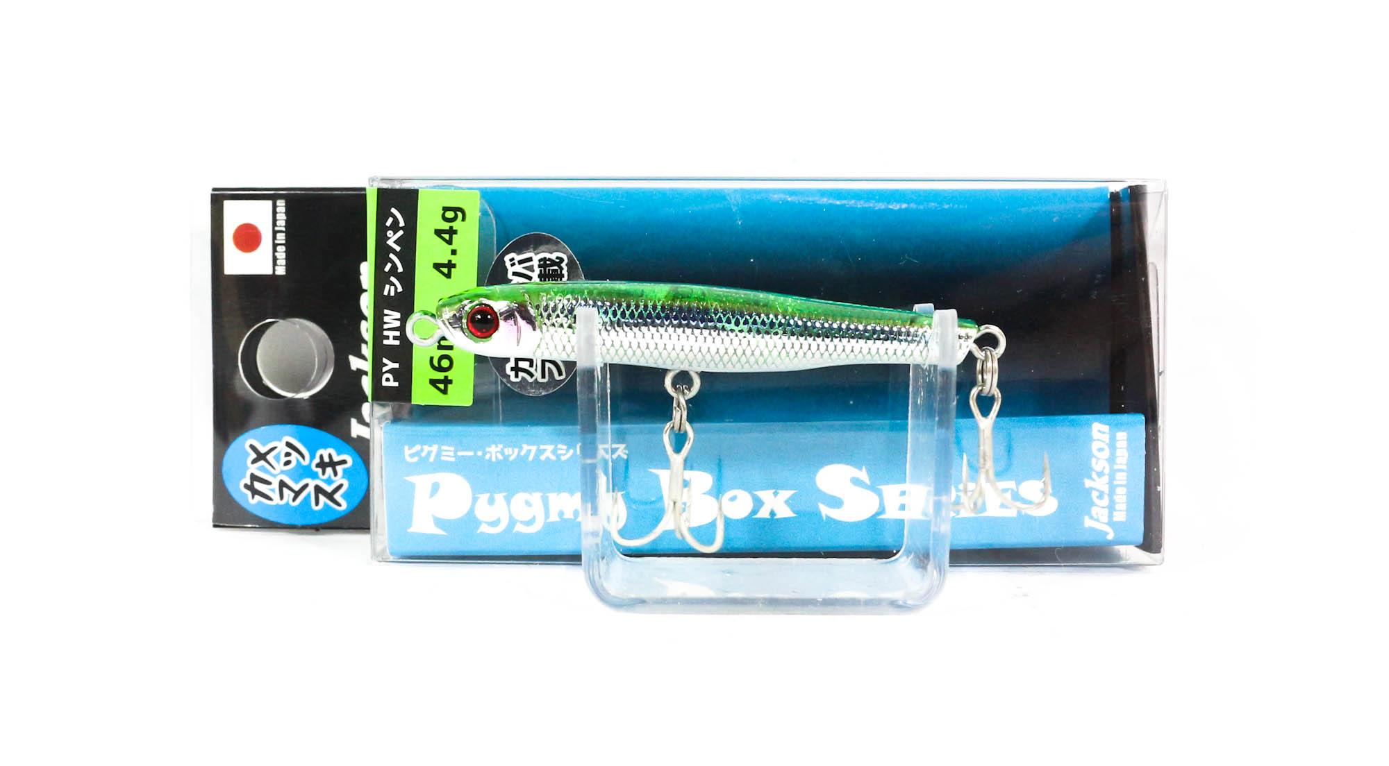 Jackson PY Pygmy Sinpen HW Pencil Sinking Lure KBN (7499)
