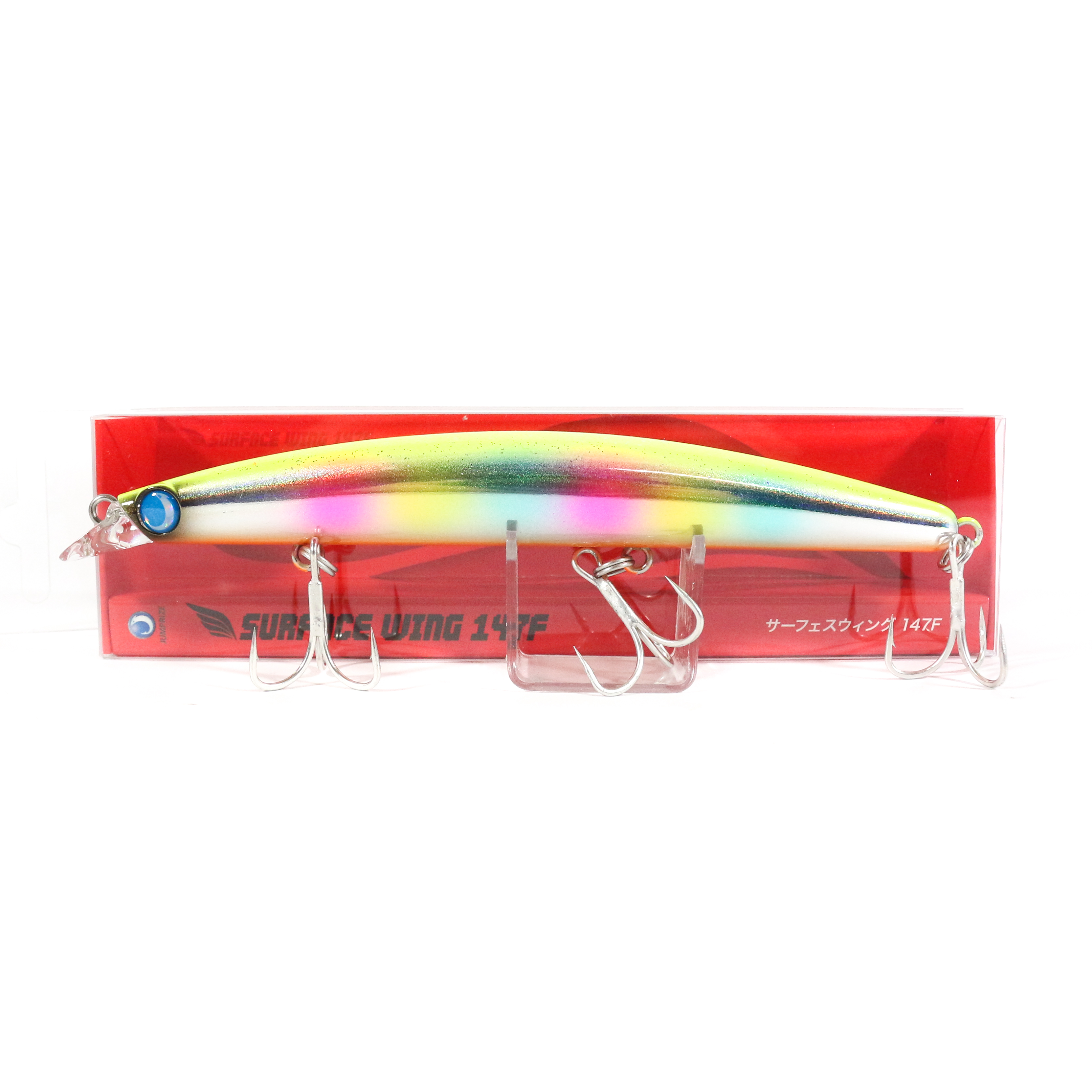 Sale Jumprize Surface Wing 147F Floating Lure 503 (3908)