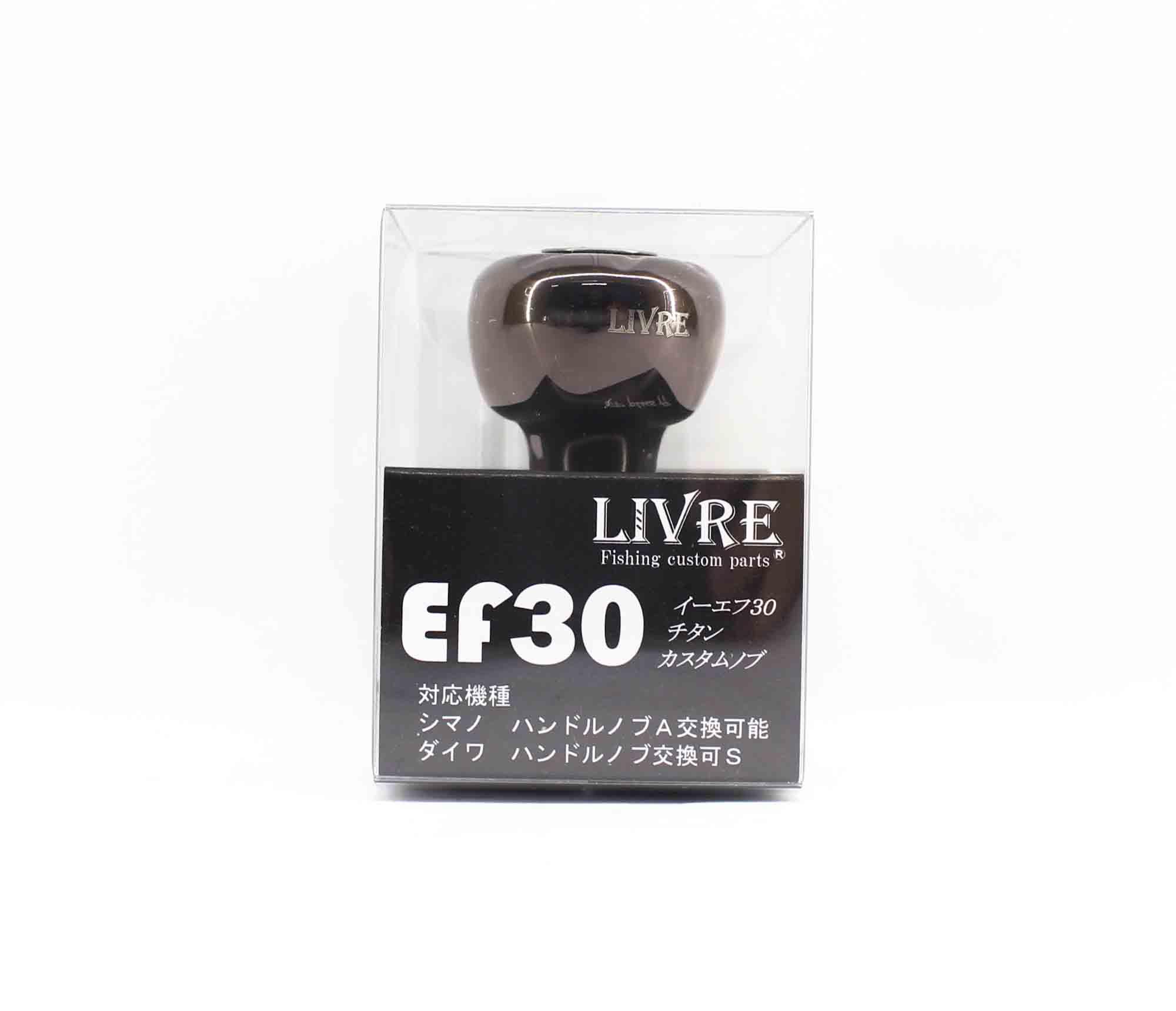 Livre E30BTI-1 Knob EF30 Shimano Daiwa (8415)