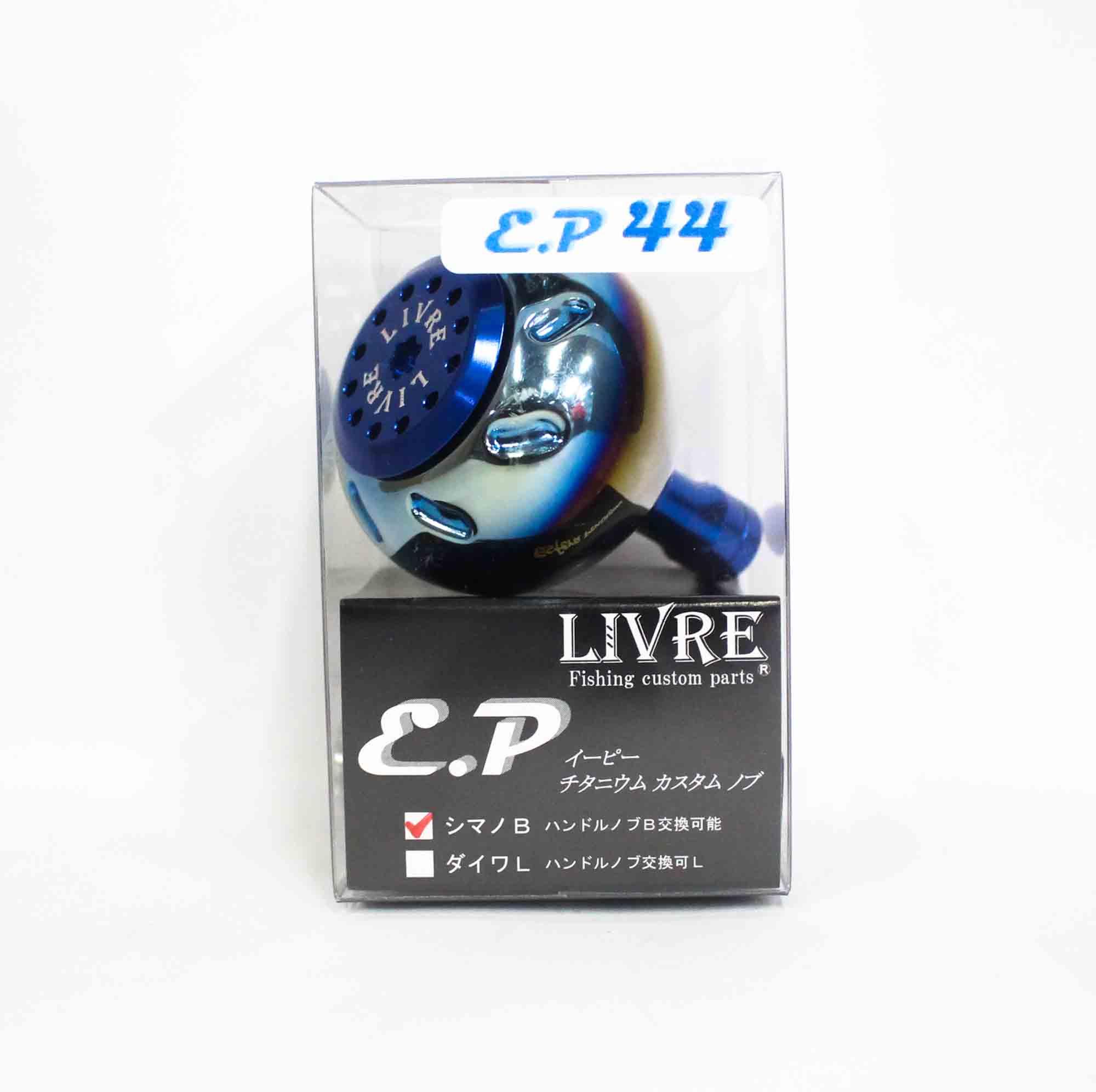 Livre E44BBL-1 Knob EP44B Shimano Daiwa (2615)