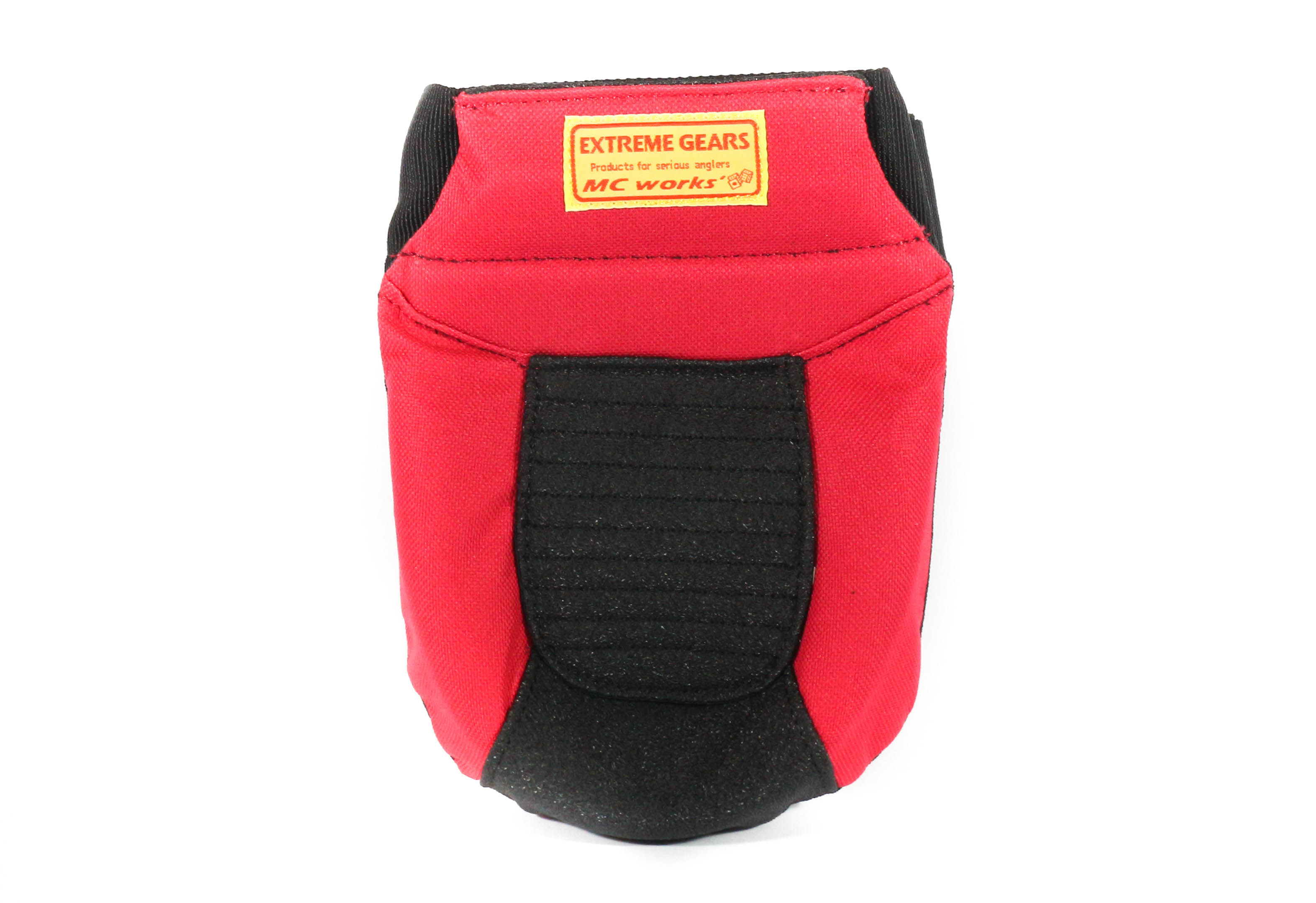 Sale MC Works Belt Fighting Pad Light Red (0201)