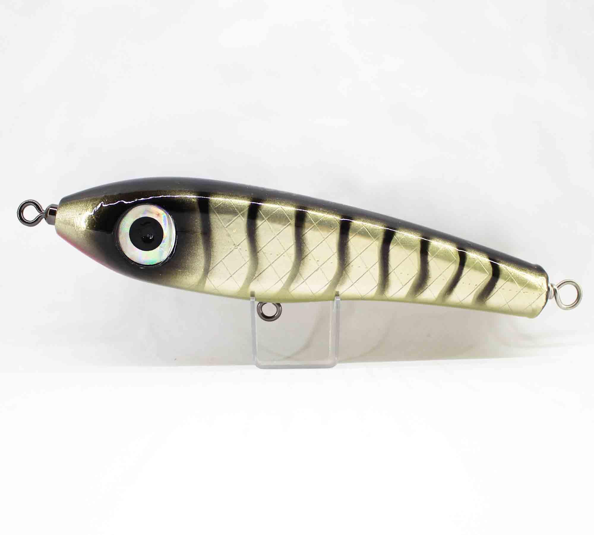Maggy Gara Jerk Bait 1 190cm Pencil Lure Silver Mackerel (2029)