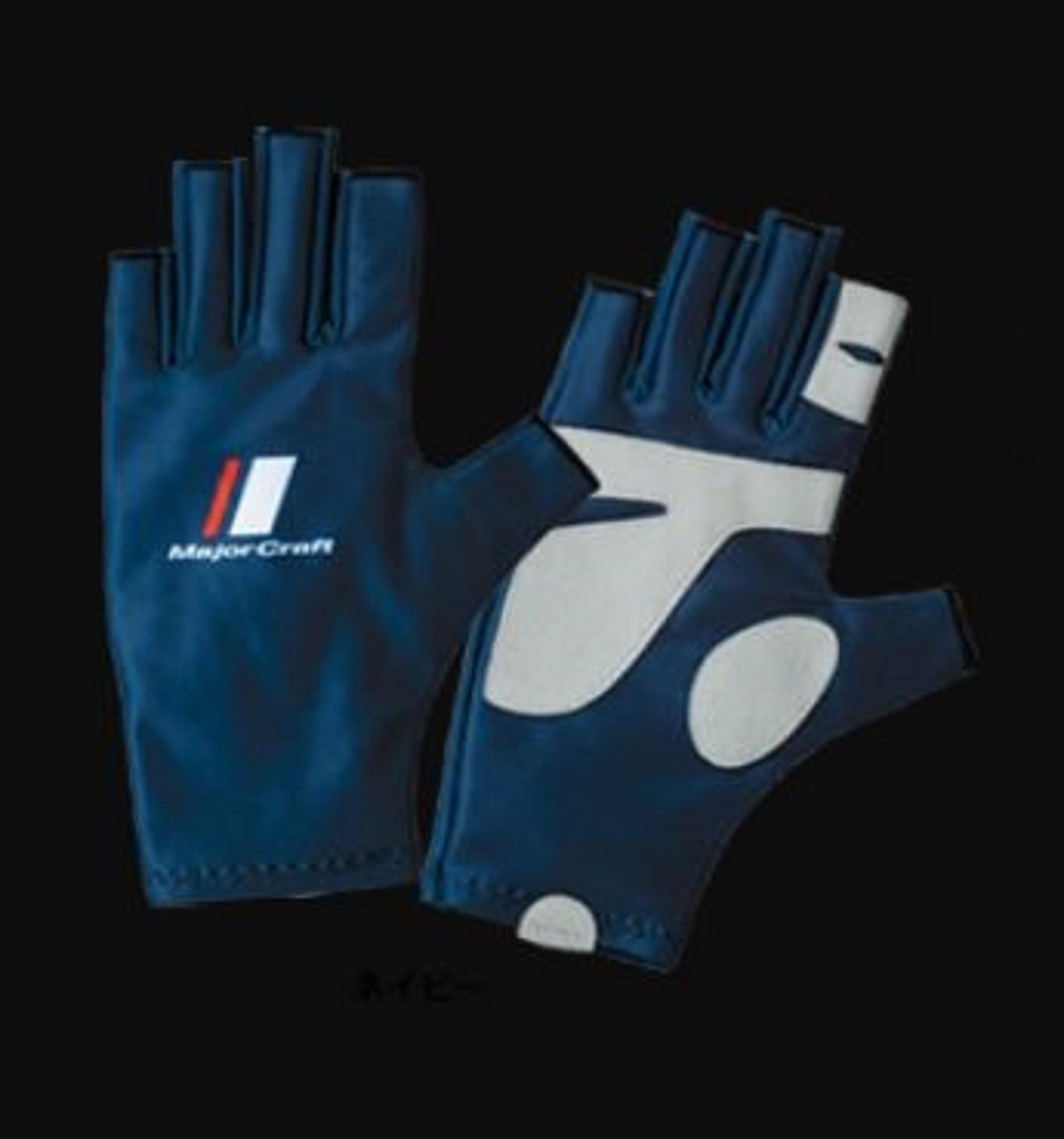 Major Craft Gloves Sun Protection SG-M20NV Size M (4212)