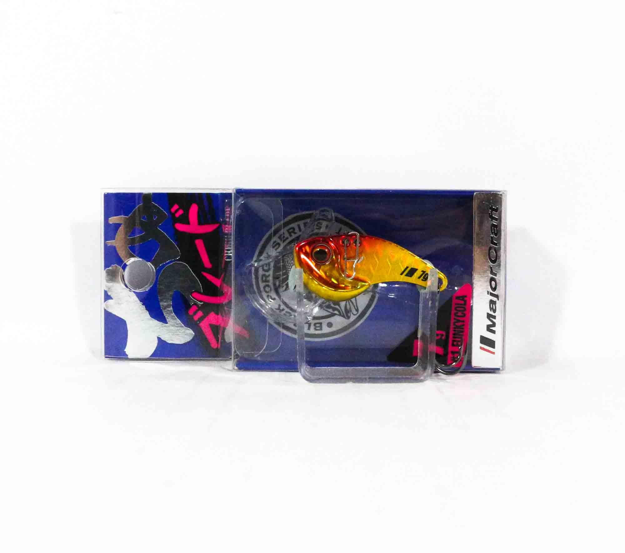 Major Craft Chinu Blade BKP-BLADE 7 grams 001 (8076)