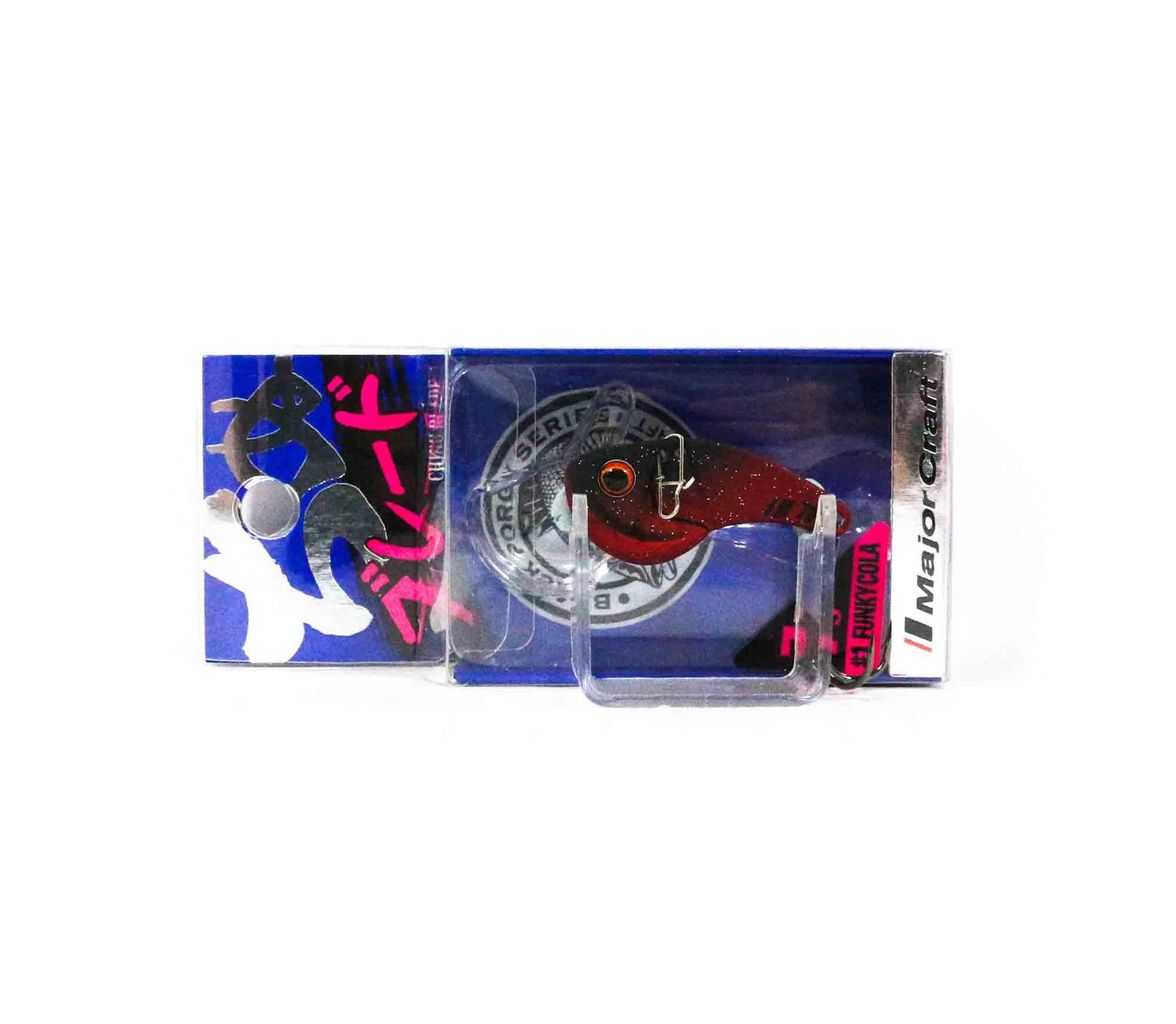Major Craft Chinu Blade BKP-BLADE 7 grams 006 (8120)