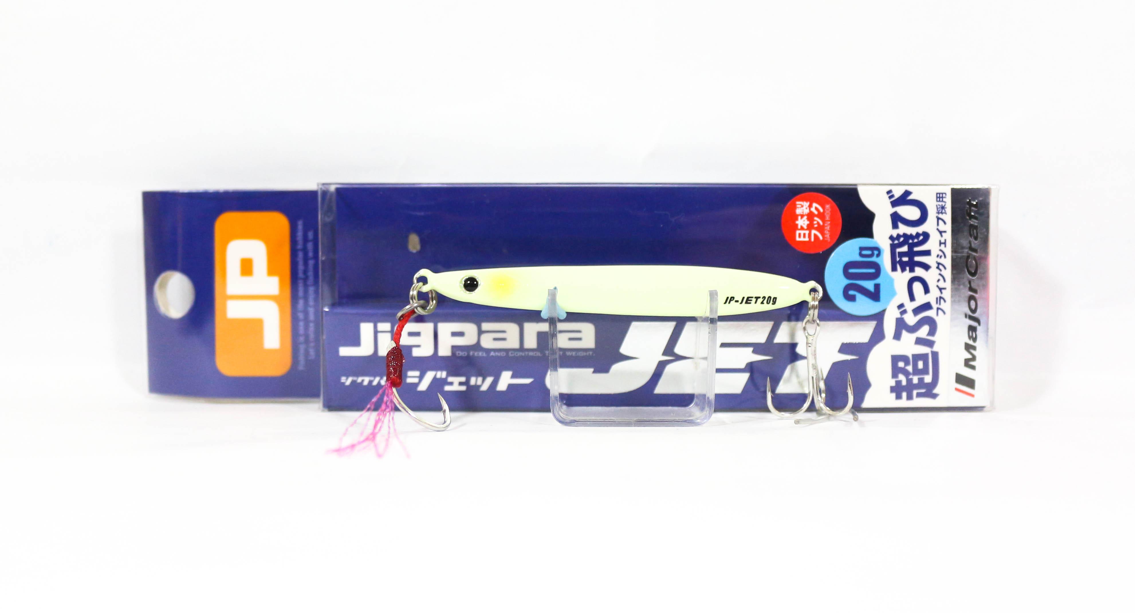 Major Craft Metal Jig Jigpara Jet JPS-JET 20 grams 019 (6363)