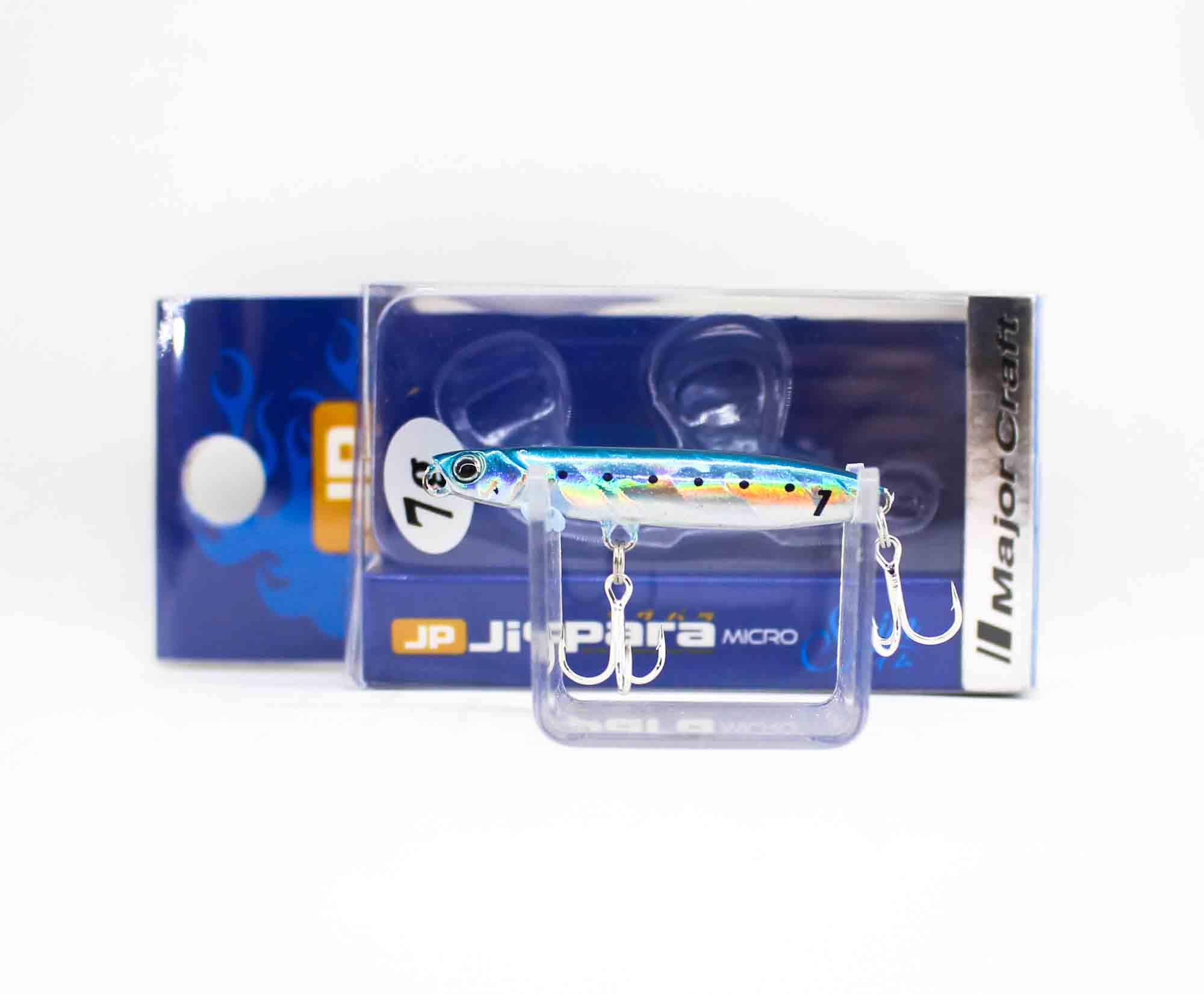 Major Craft Metal Jig Jigpara JPMSW-7 grams 015 (8509)