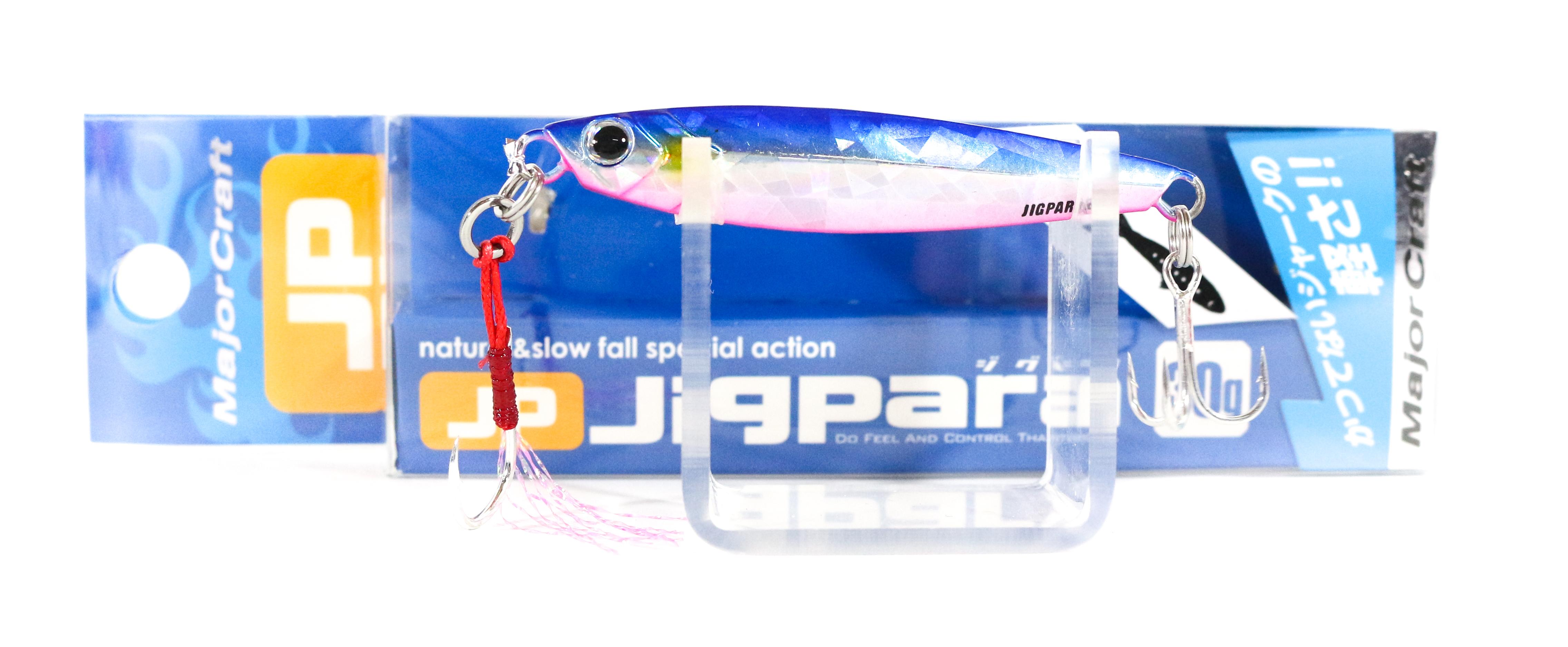 6475 Major Craft Metall Jig Jigpara Short JPS-60 Gramm 004