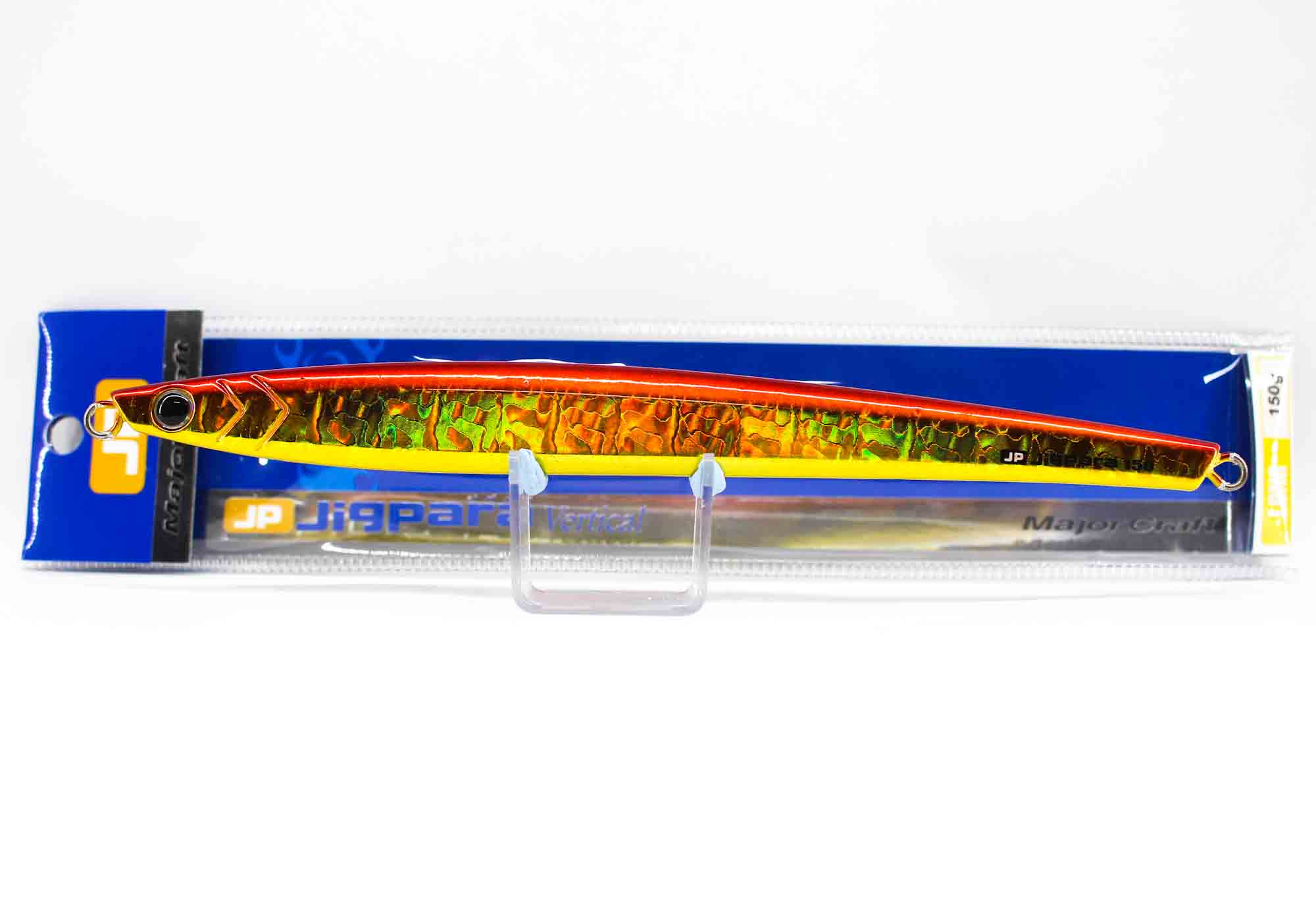 Major Craft Metal Jig Jigpara Vertical JPVL-150 grams 003 (3244)