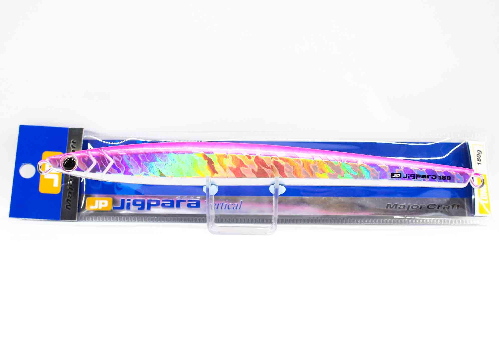 Major Craft Metal Jig Jigpara Vertical JPVL-180 grams 002 (3381)