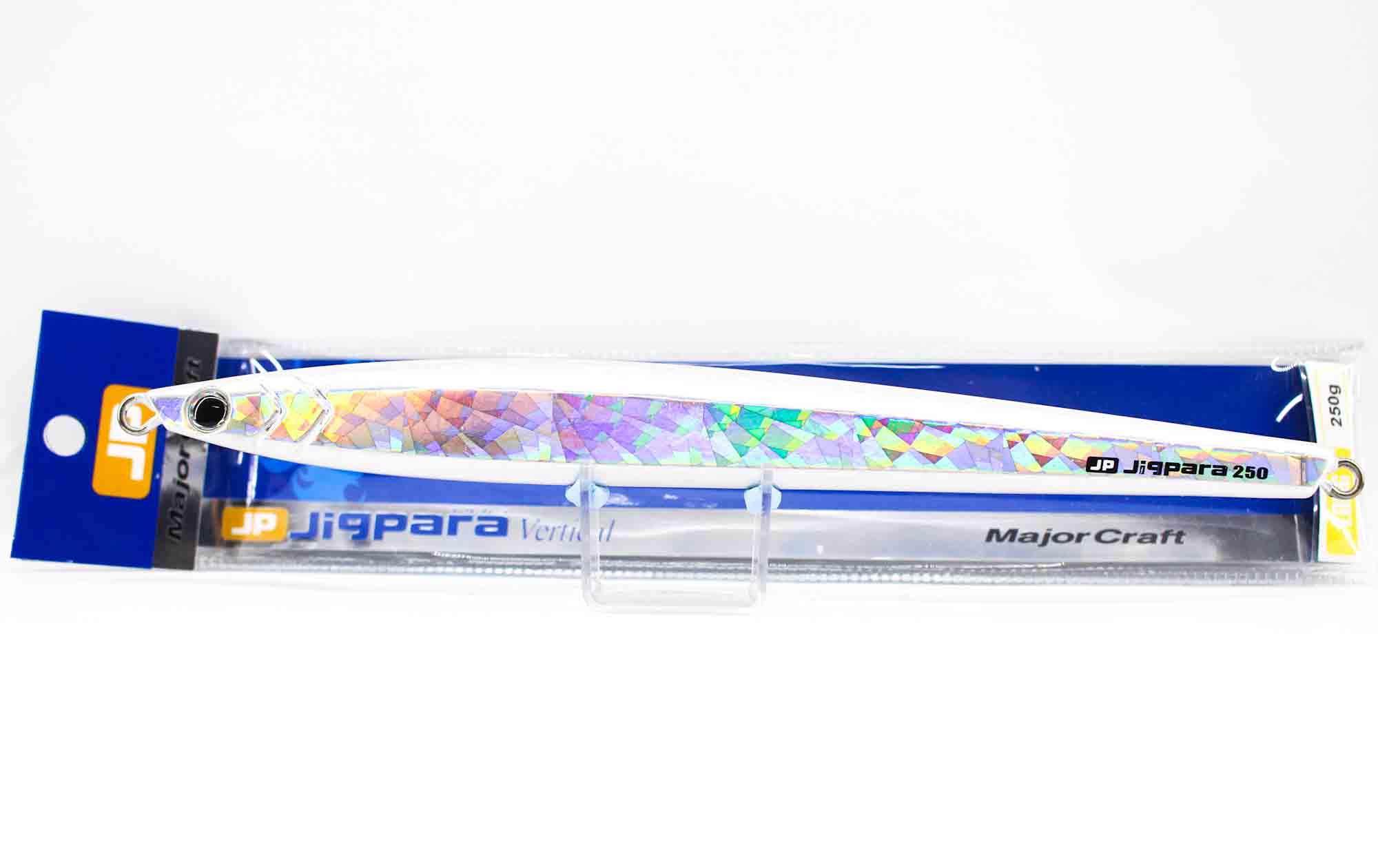 Major Craft Metal Jig Jigpara Vertical JPVL-250 grams 022 (3510)