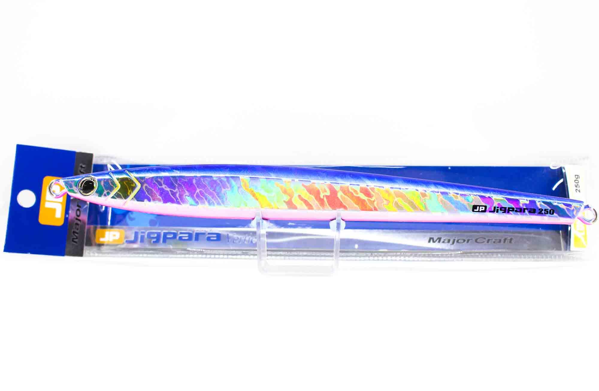 Major Craft Metal Jig Jigpara Vertical JPVL-250 grams 004 (3534)