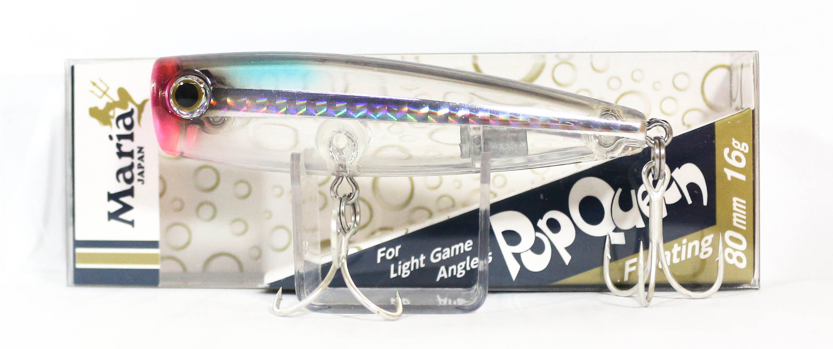 Maria Pop Queen F50 Floating Lure LO1H 3465