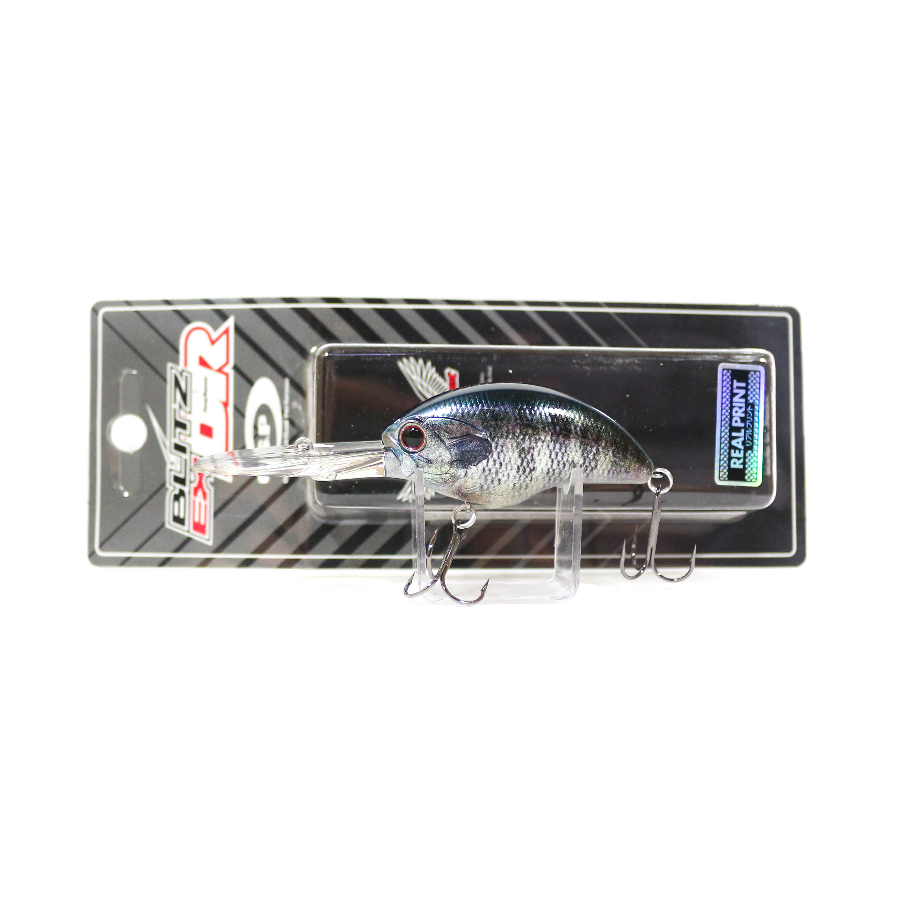 OSP Rudra 130F Floating Lure H-09 9940