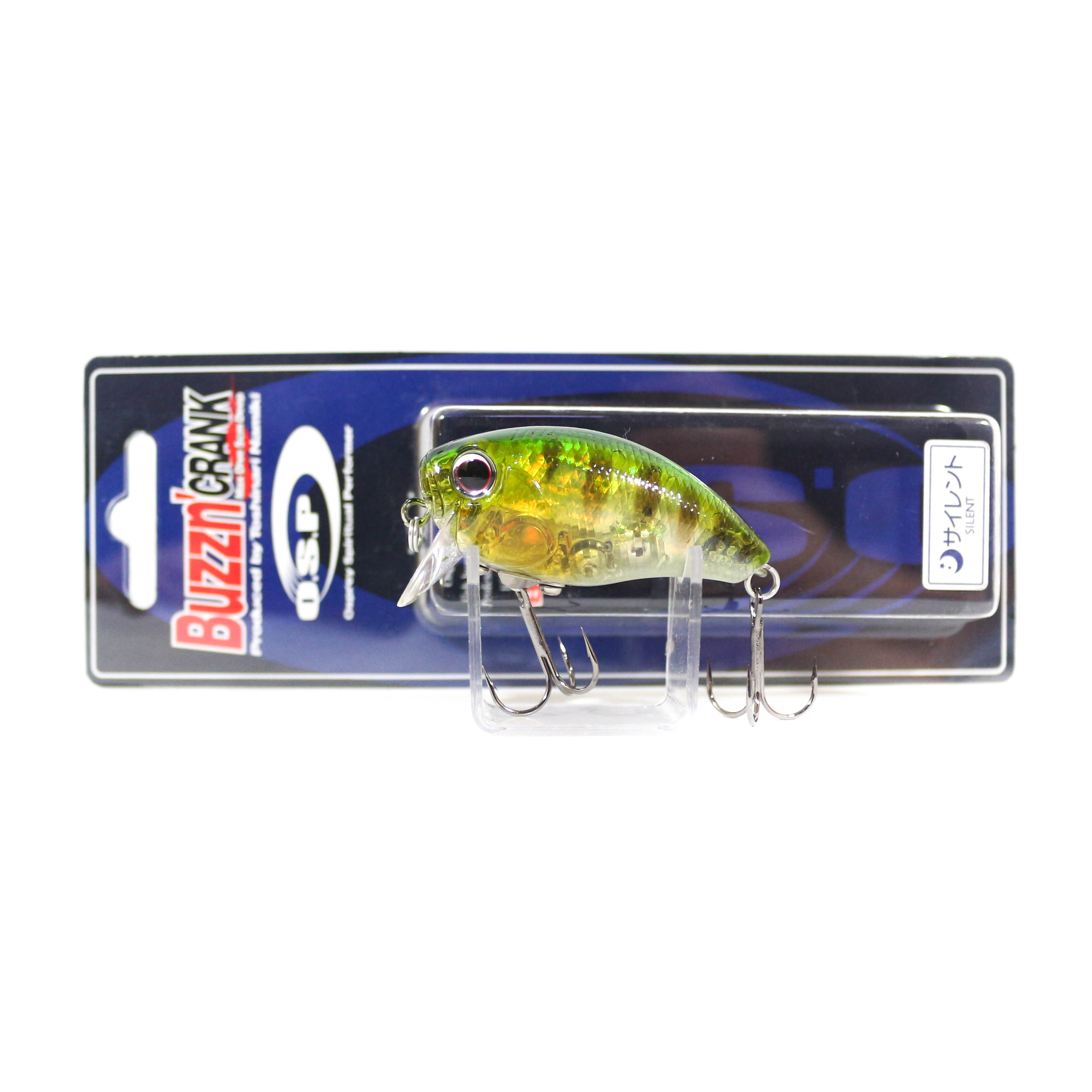 2255 OSP Dunk 48 Floating Deep Diving Minnow Lure P-07