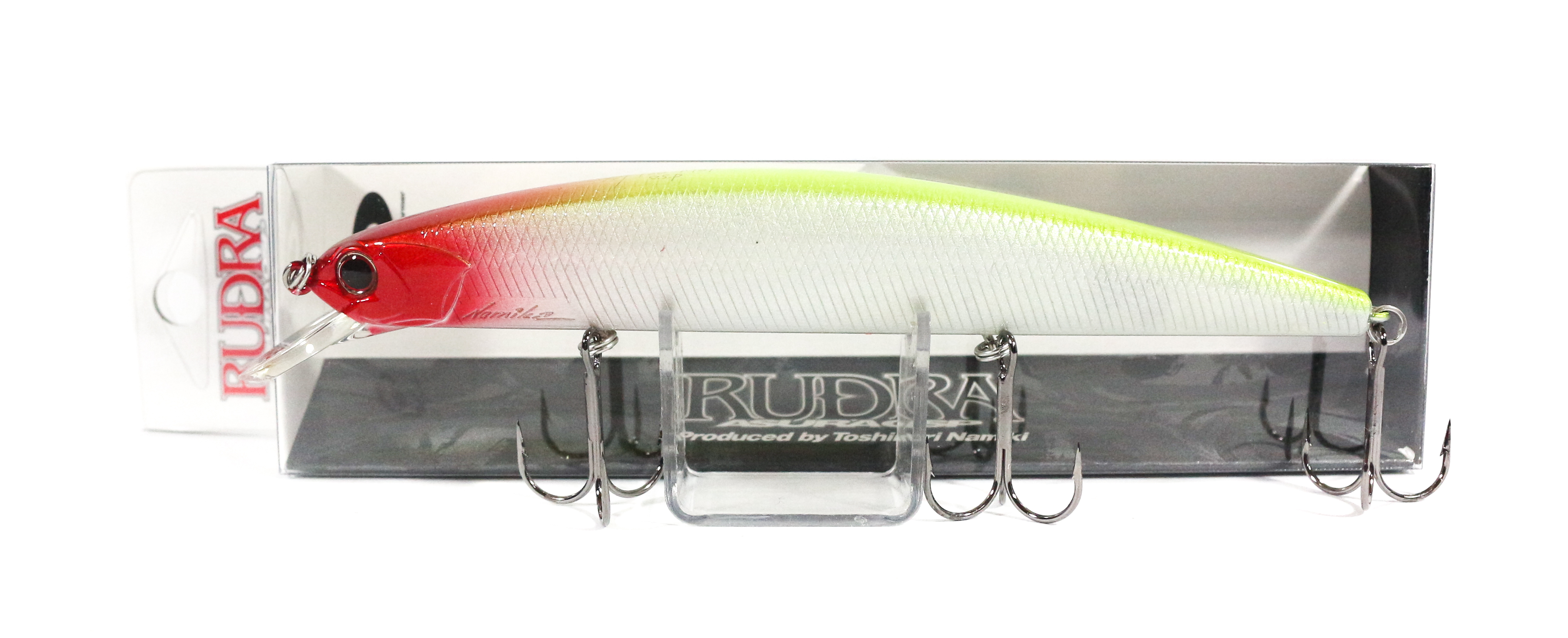 7331 OSP Rudra 130 S Sinking Lure H-46