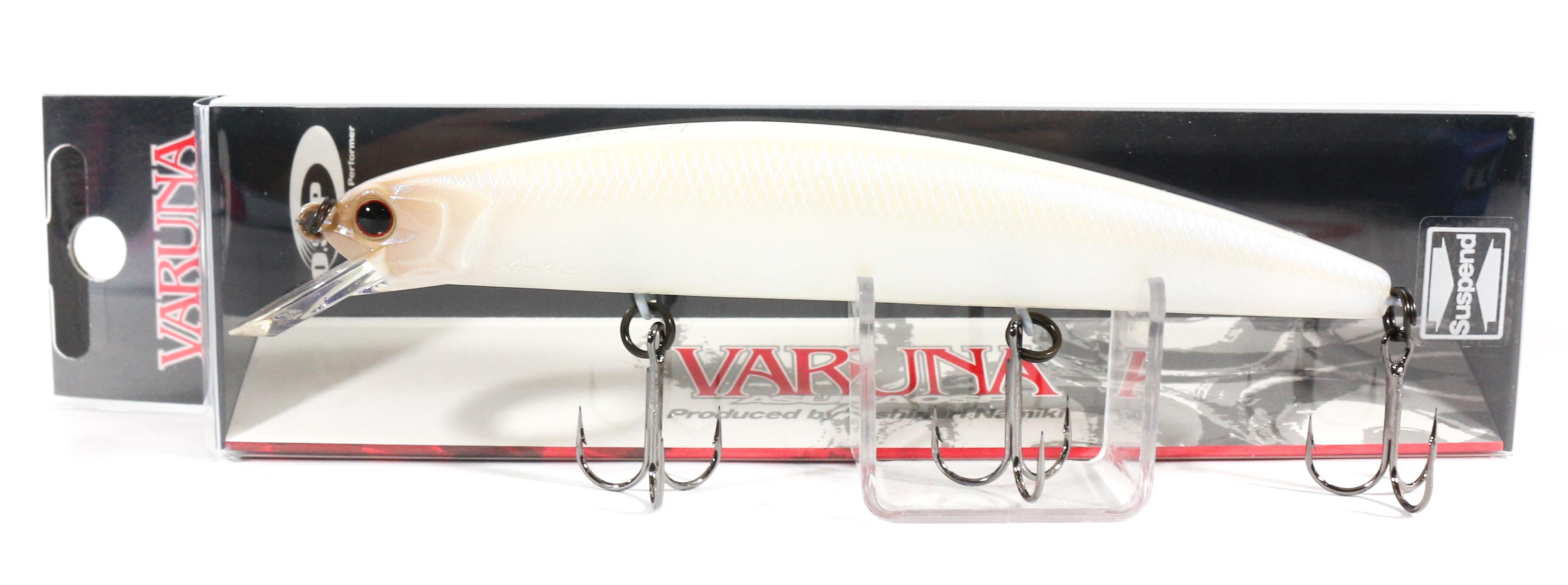 OSP Varuna 110 S Sinking Minnow Lure P-64 6098