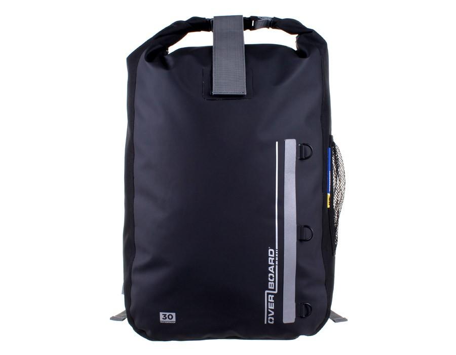 Overboard 30L Classic Backpack Bag 49x34x18cm , 1.01 kg Blk (3517)