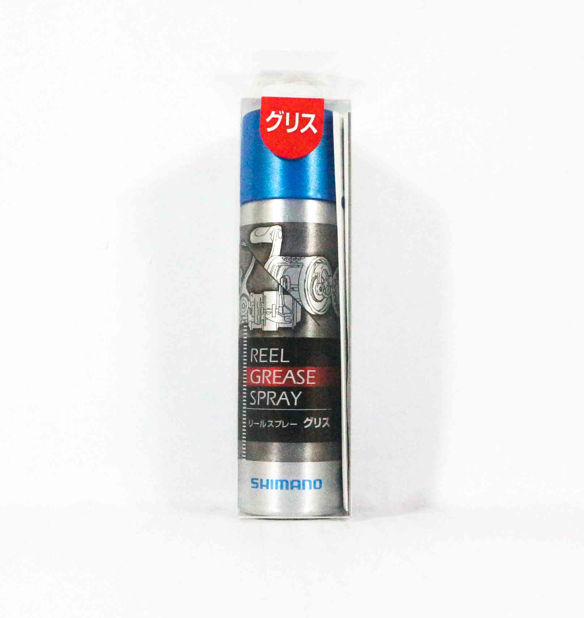 Shimano SP-023A Grease Spray Reel Maintainence 913647