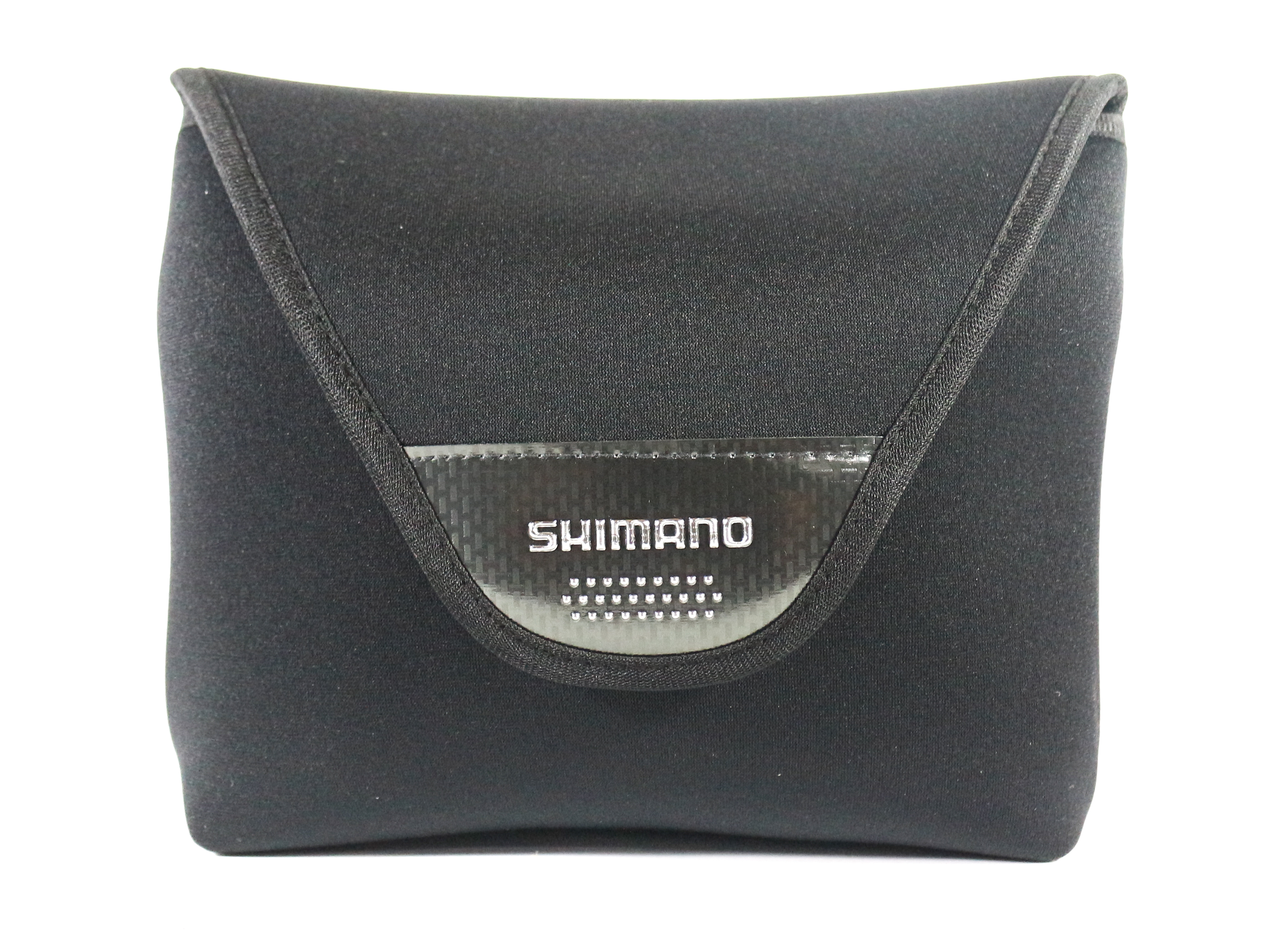 Shimano PC-031L Size L Spinning Reel Cover Reel Size 5000-30000 Black 785817