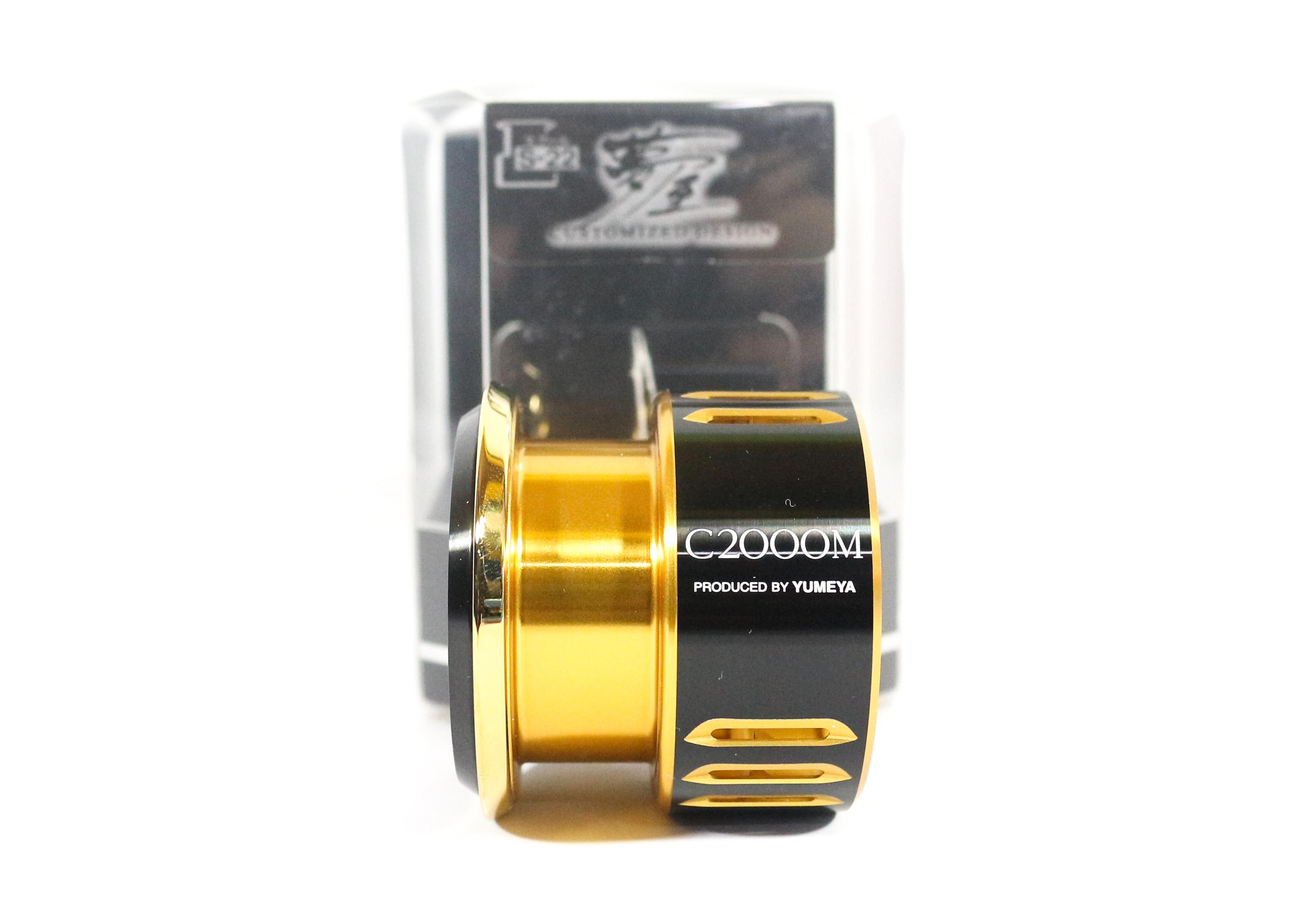 Shimano Yumeya Spare Spool Twinpower Deep C2000M 035844
