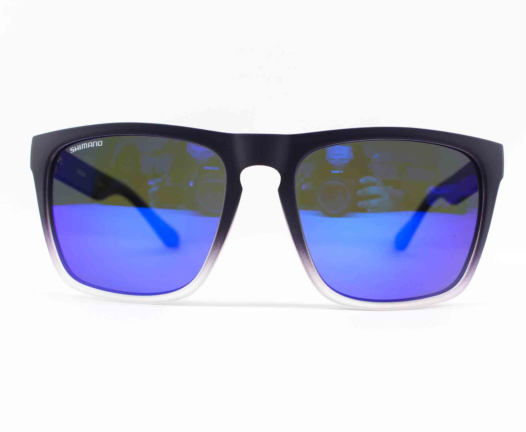 Shimano SUNJIGW Sunglasses Polarised Jigwrex (2257)
