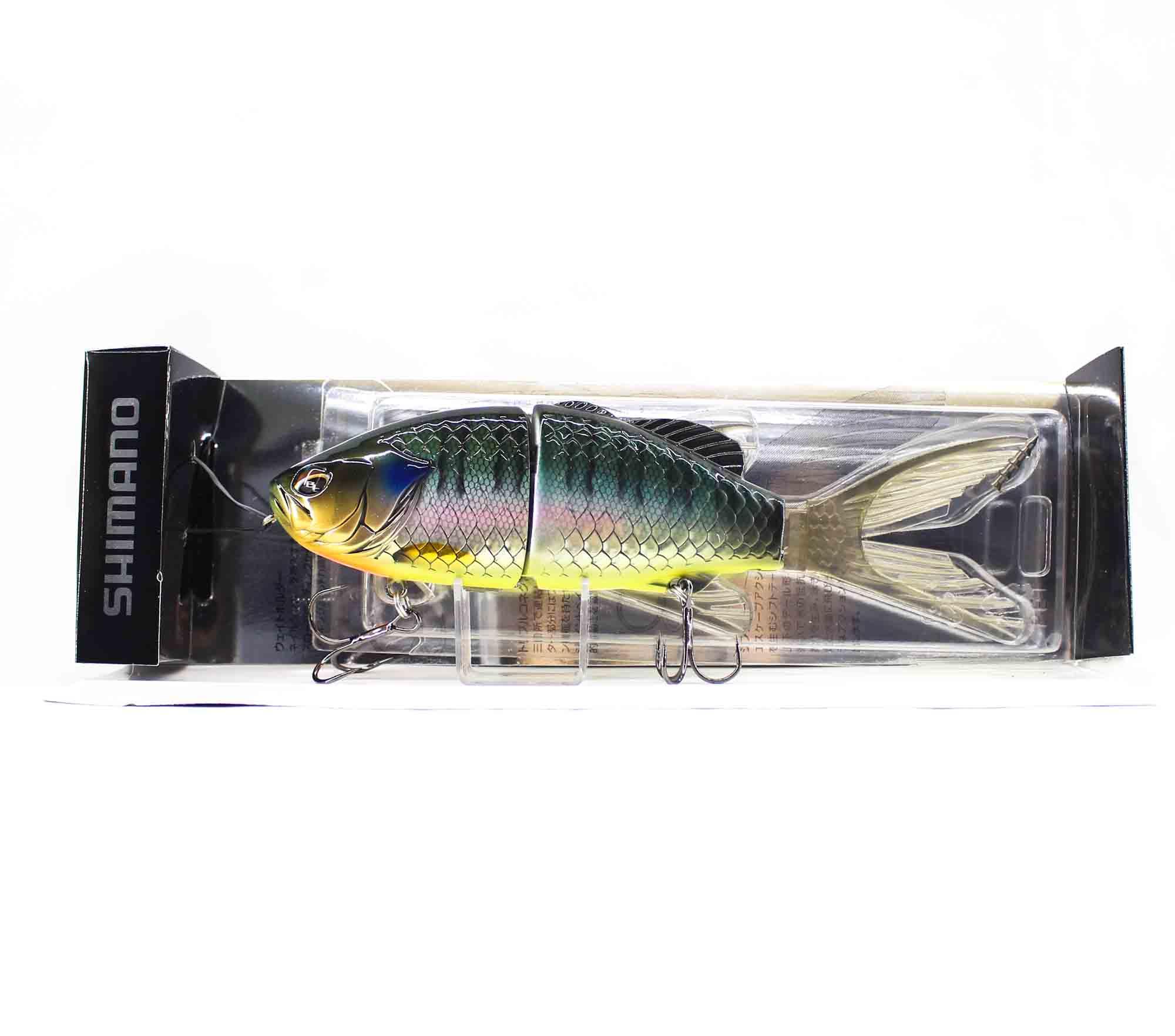 Shimano ZR-818S Bantam BT Sraptor 58 grams Jointed Floating Lure 006 647375