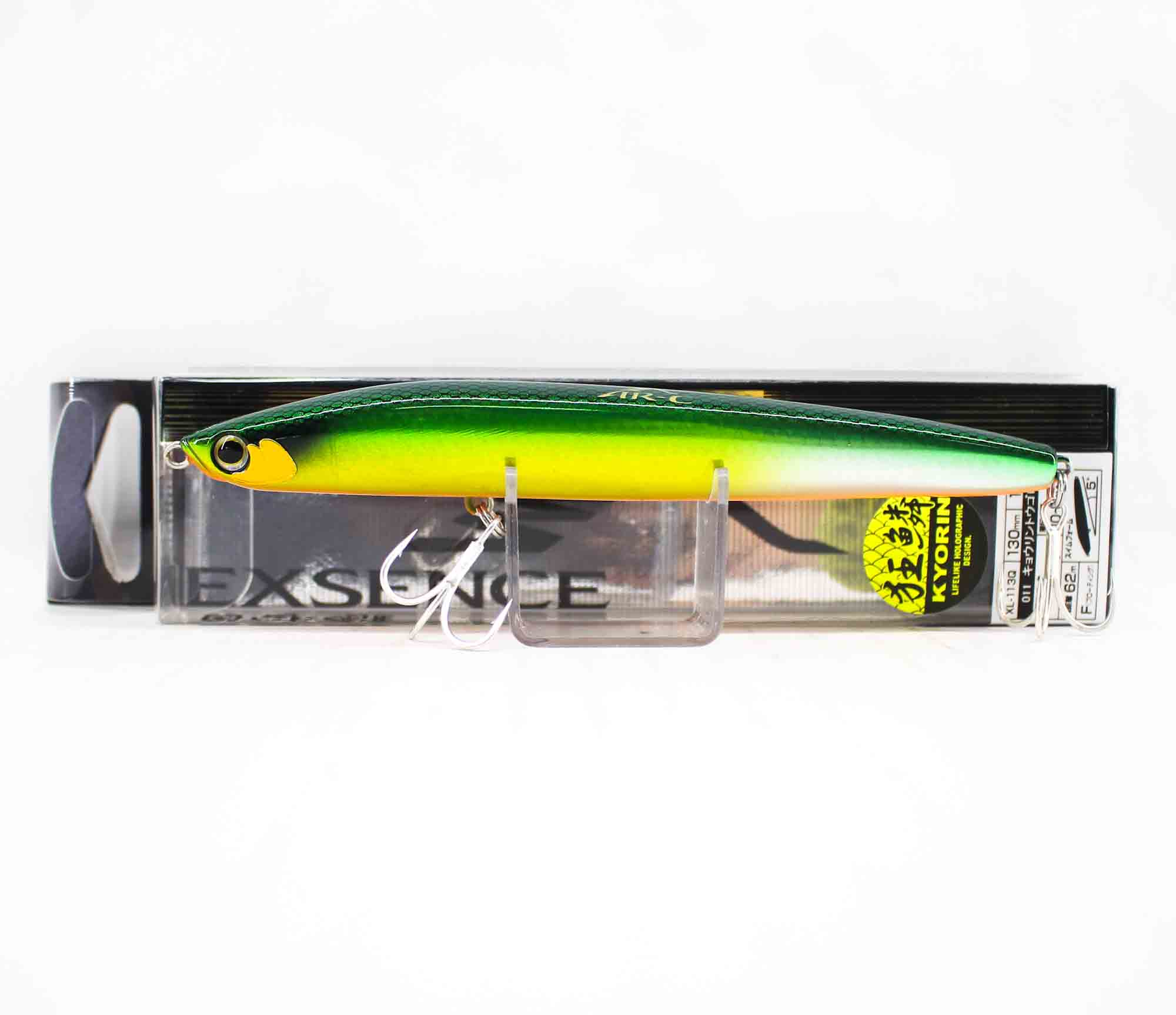 Shimano XL-113Q Exsence COO 130F Floating Lure 012 513915