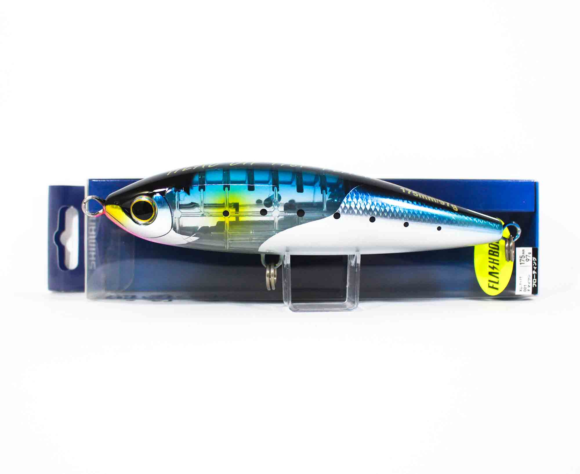 Shimano XU-T13S Ocea Pencil 130F Pencil Floating Lure 004 646699