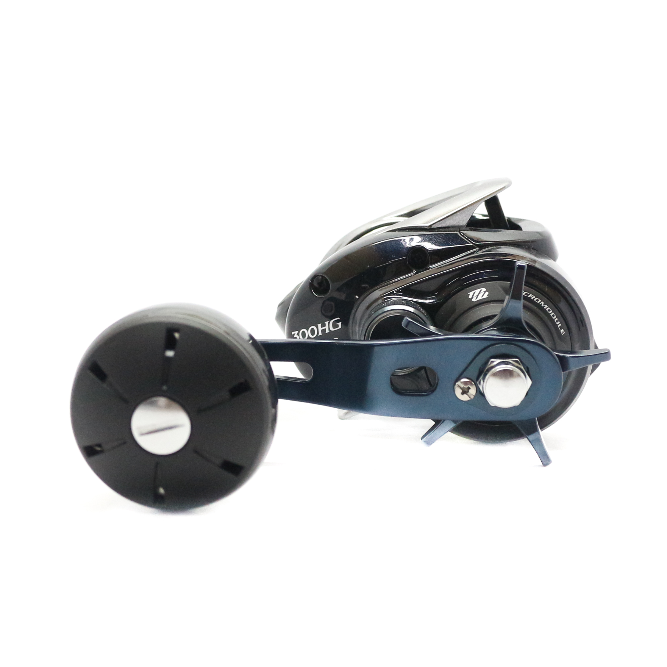 Shimano Reel Baitcast Grappler 300 HG Right Hand (7435)