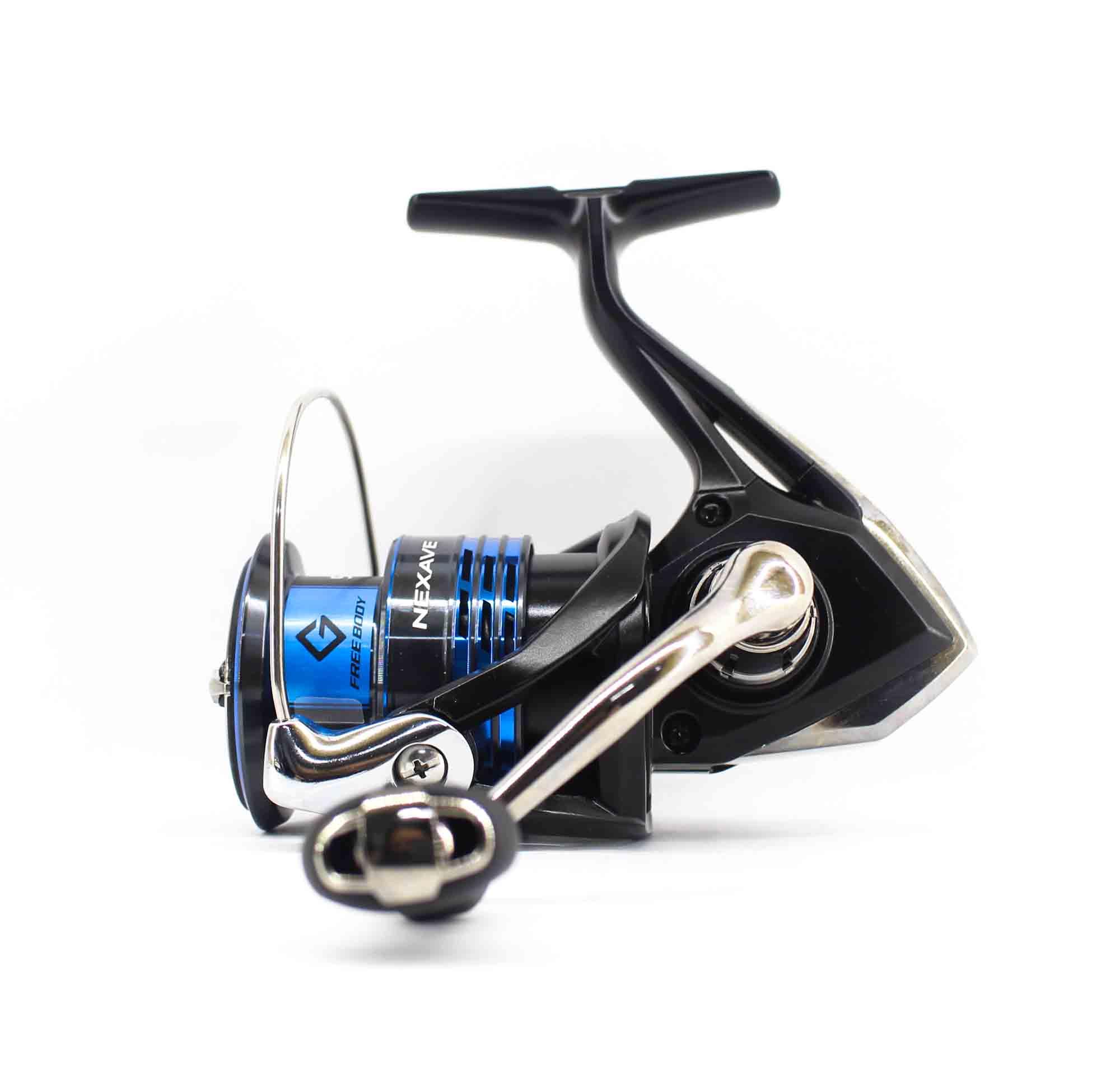 Shimano Reel Spinning Nexave NEX2500FI 2500 (7053)