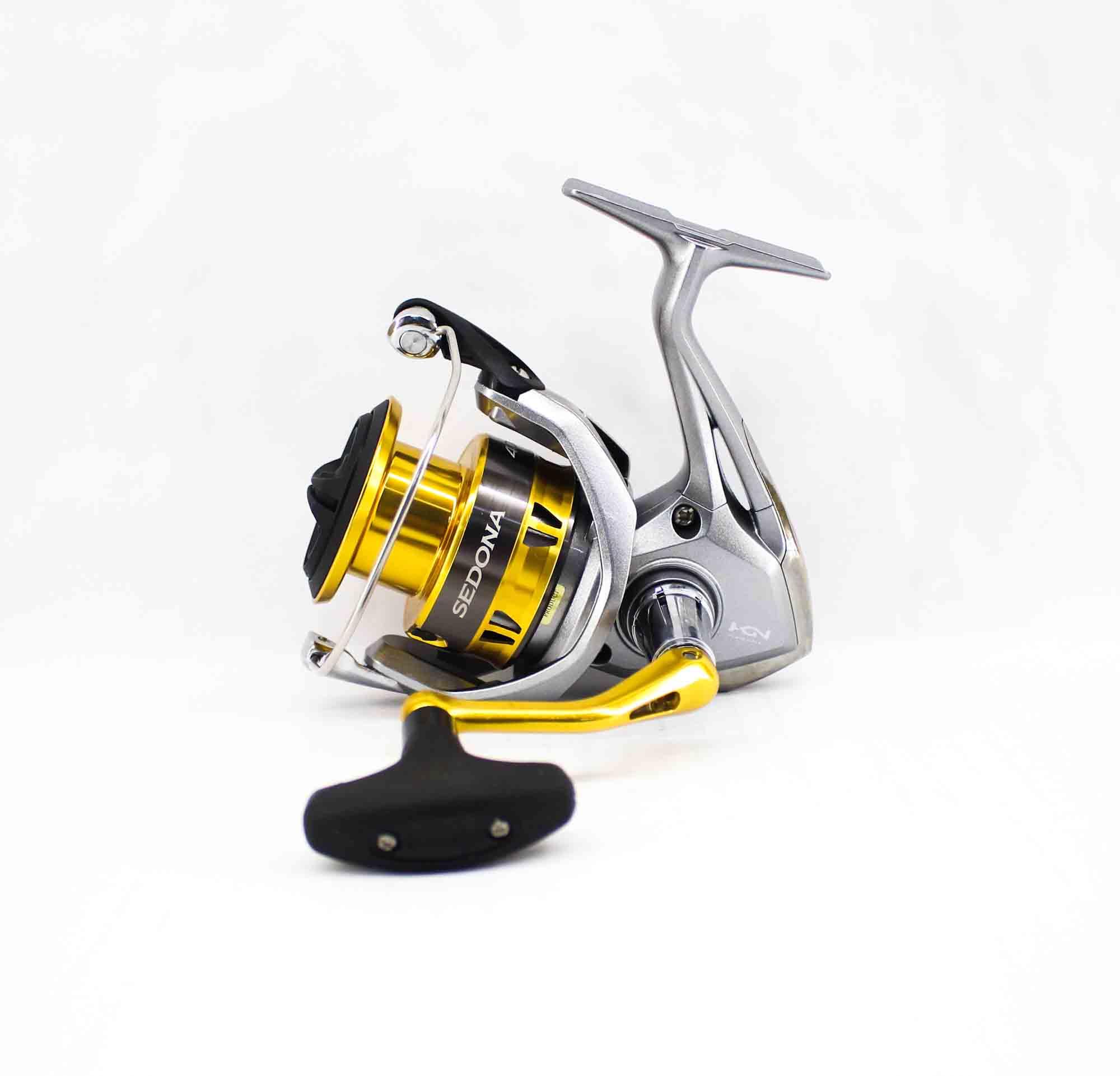 Shimano Reel Spinning Sedona SE-4000XGFI 4000XG (1307)