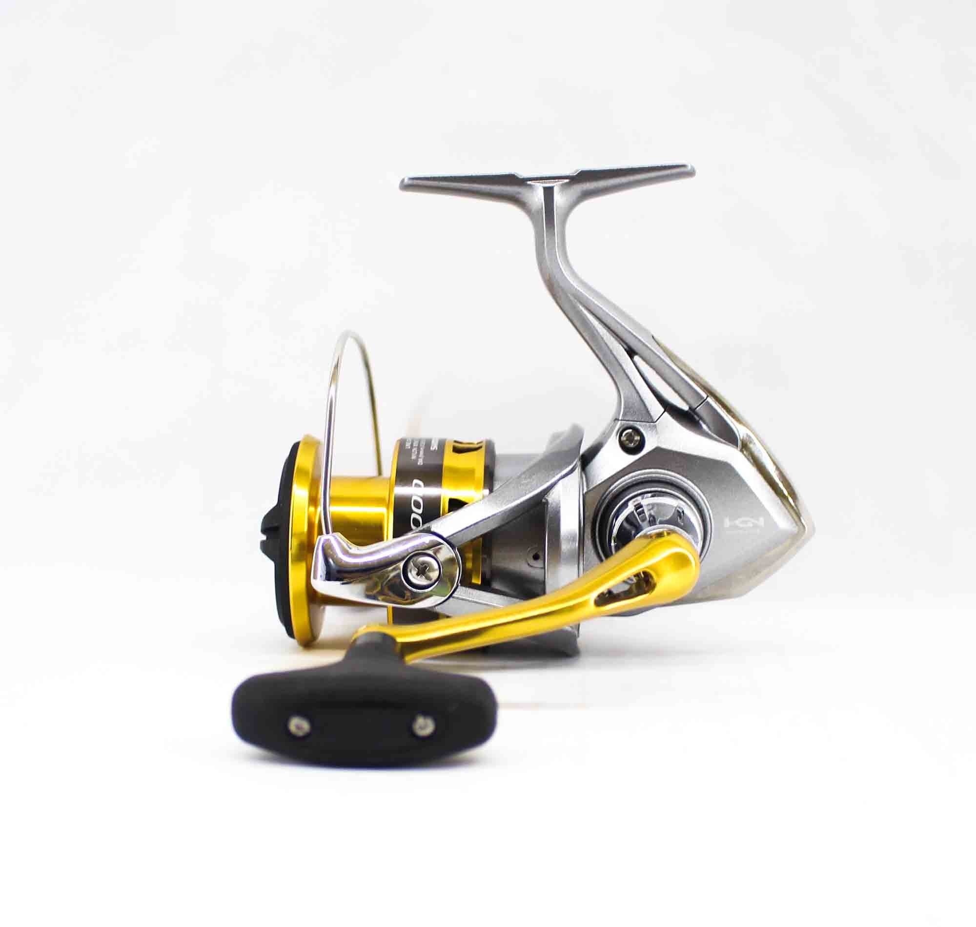 Shimano Reel Spinning Sedona SE-C3000FI C3000 (1246)