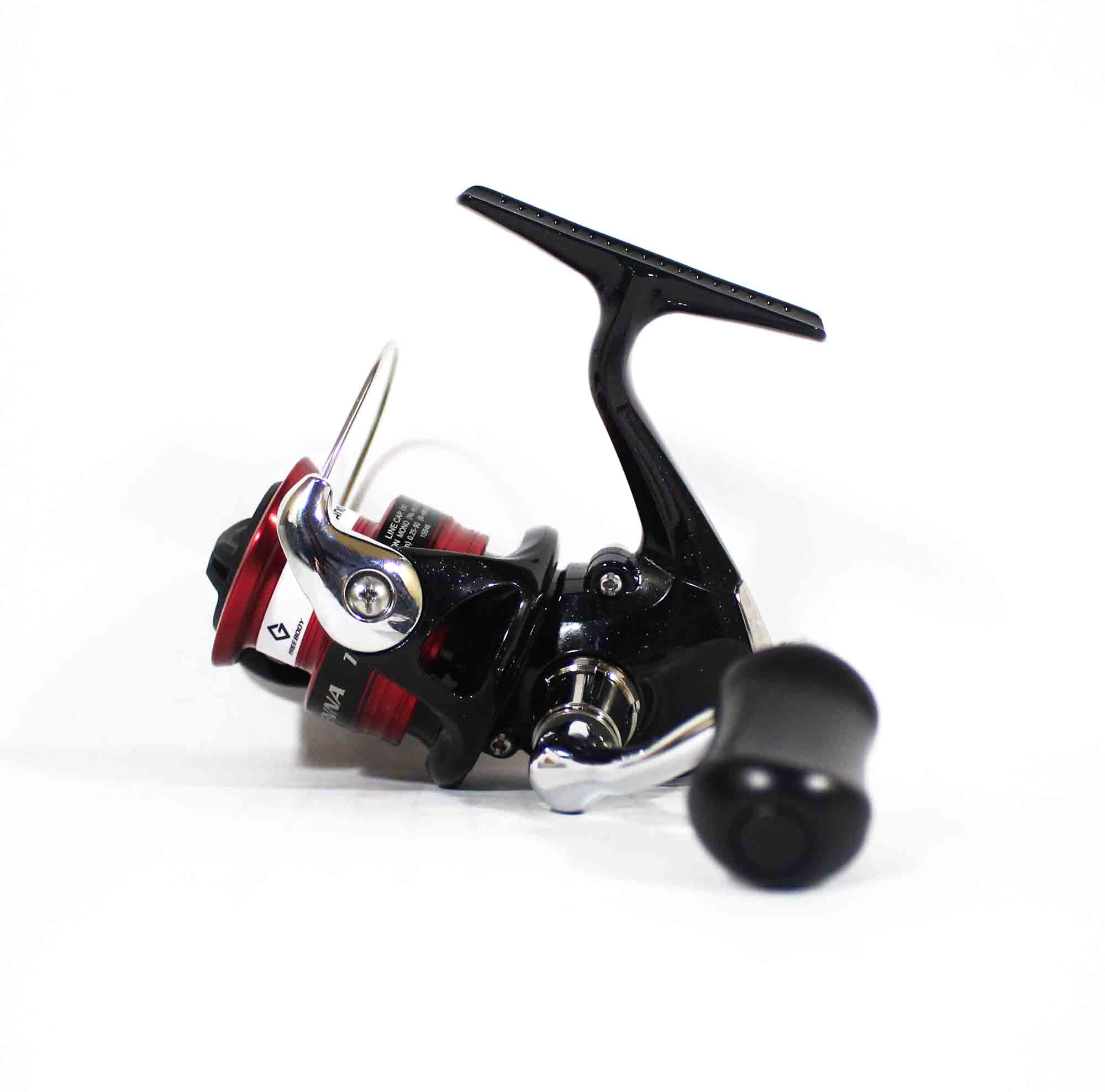 Shimano Reel Spinning Sienna FG 1000 (2616)