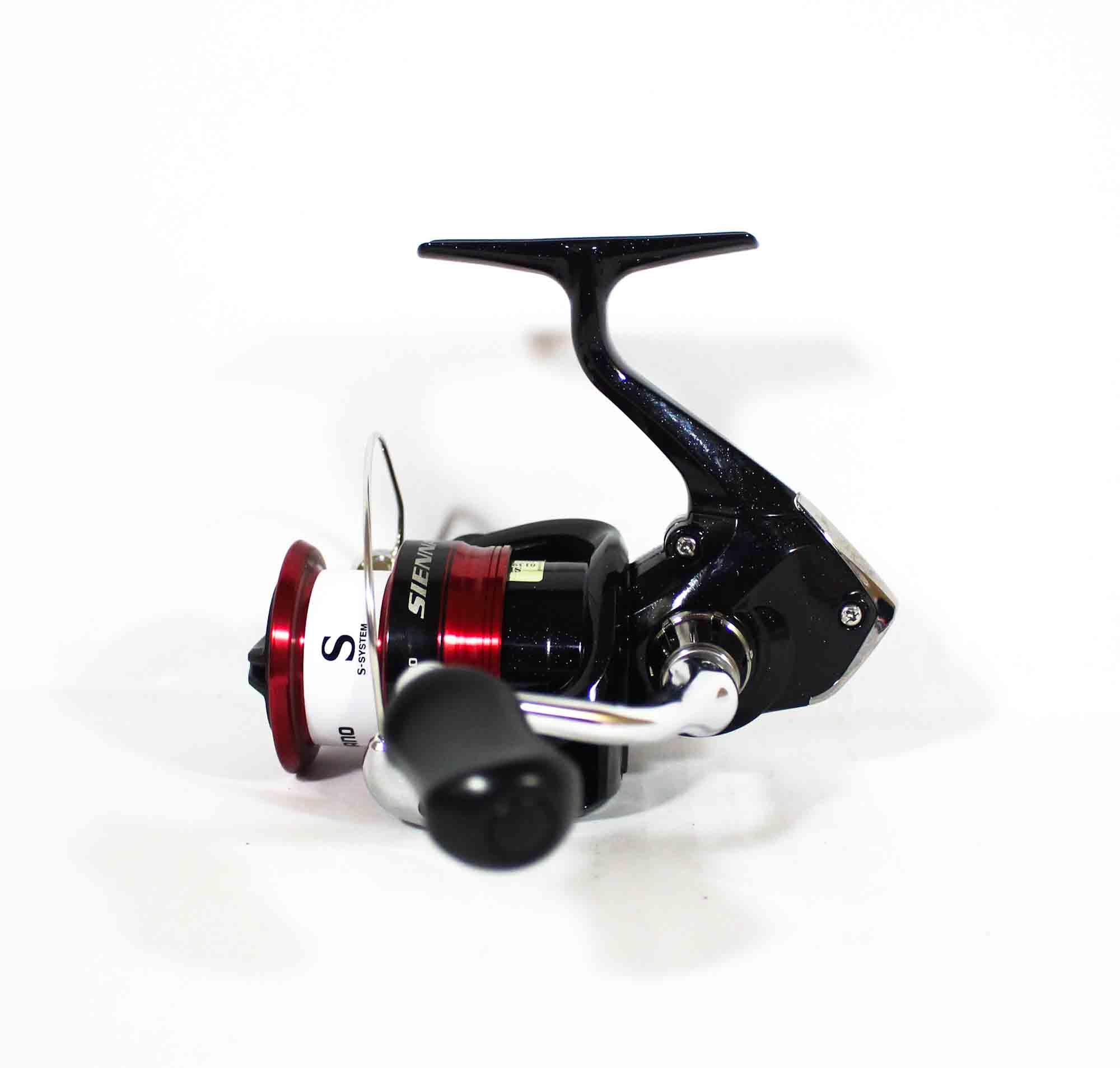 Shimano Reel Spinning Sienna FG 2000 (2623)