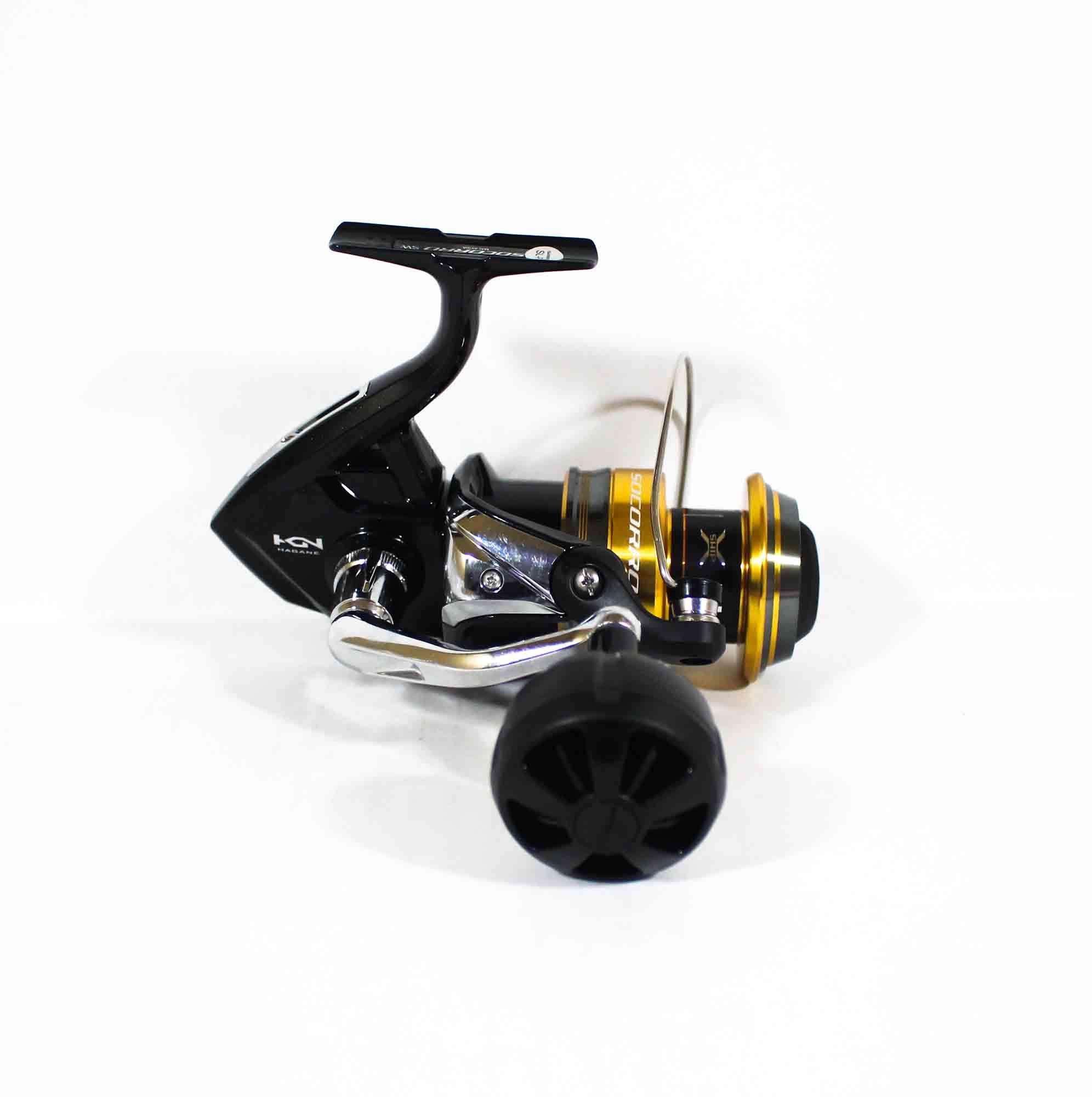 Shimano Reel Spinning Socorro SW 5000 SOC-5000SW (1629)