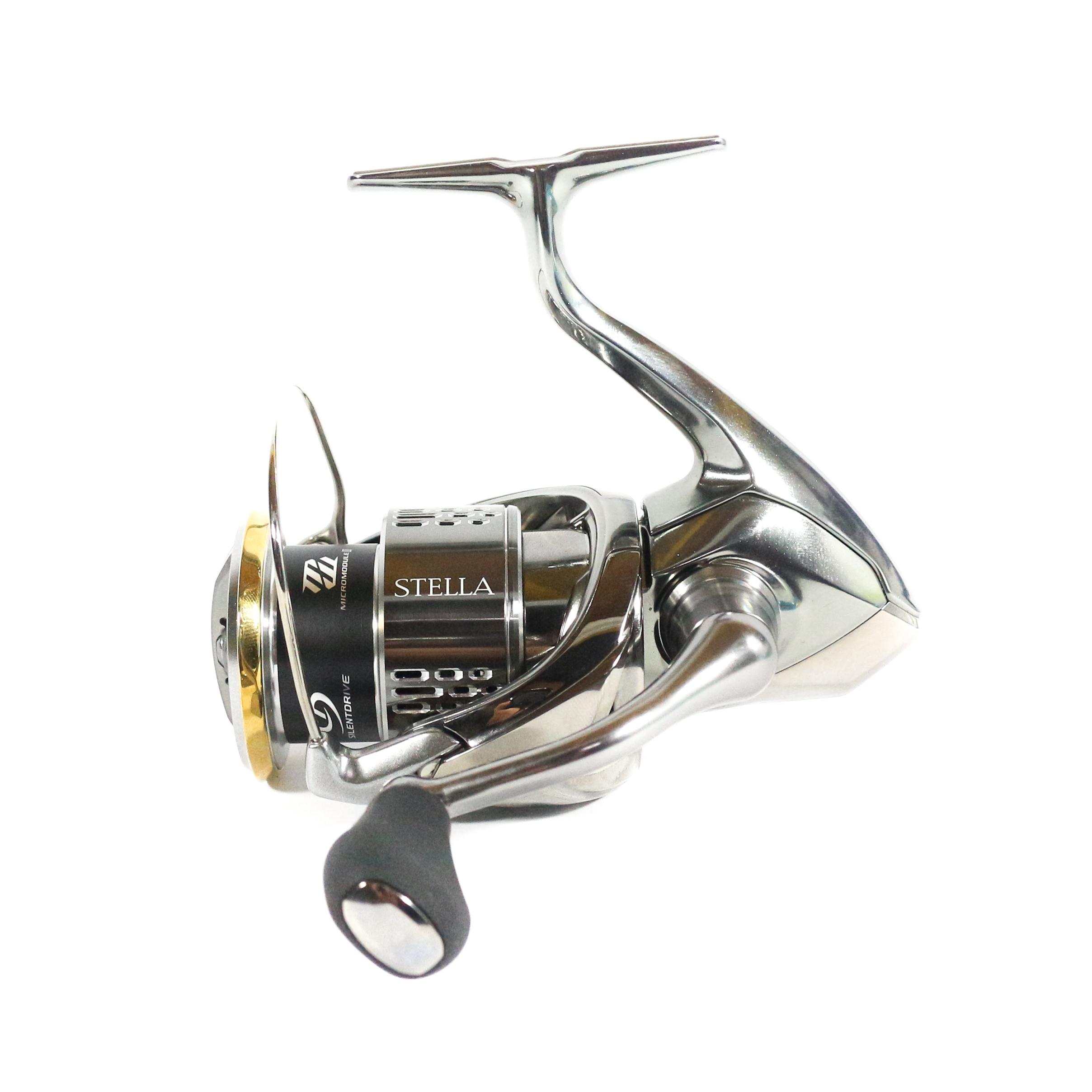 Shimano Reel Spinning Stella 2500 FJ (591203)