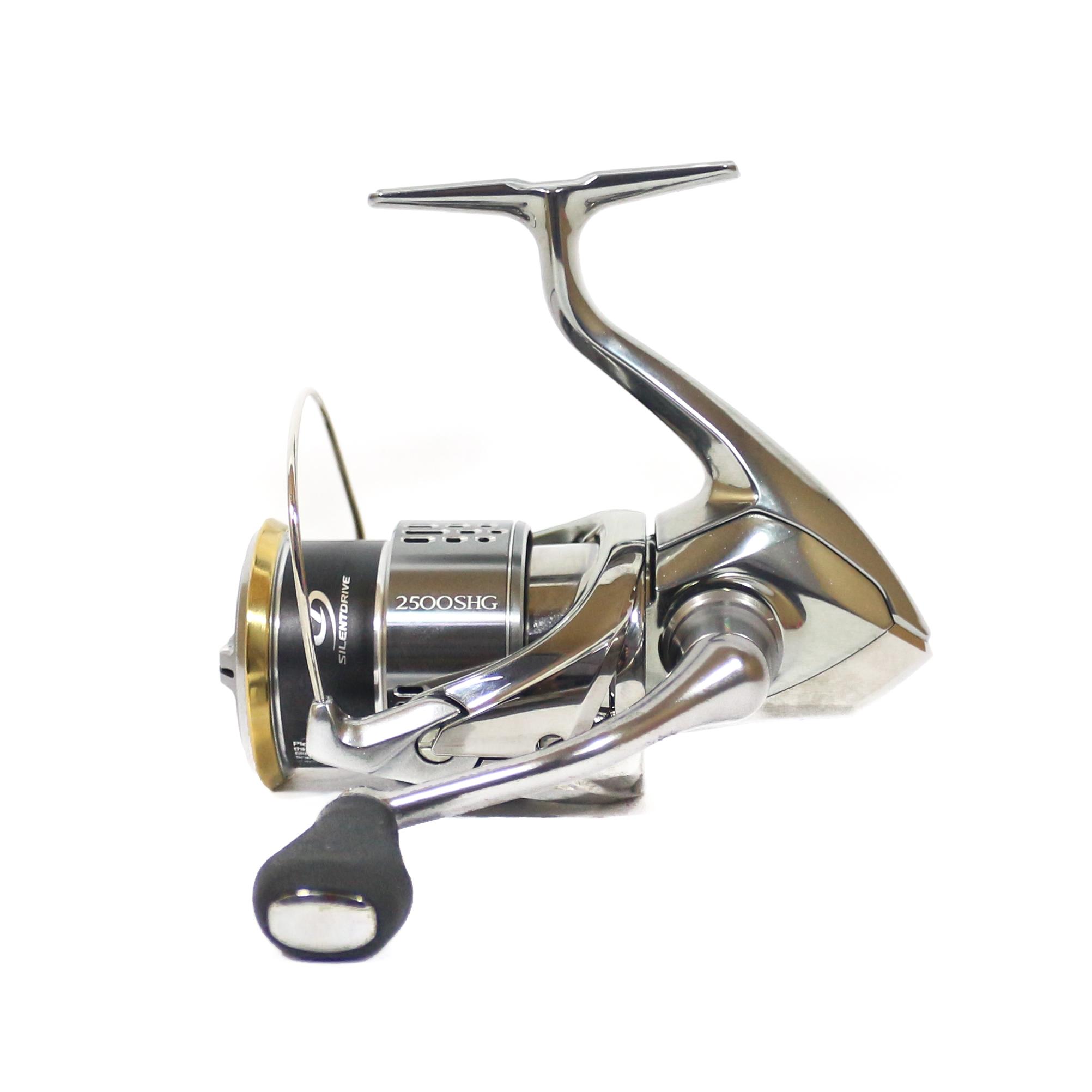 Shimano Reel Spinning Stella 2500 SHG 038029