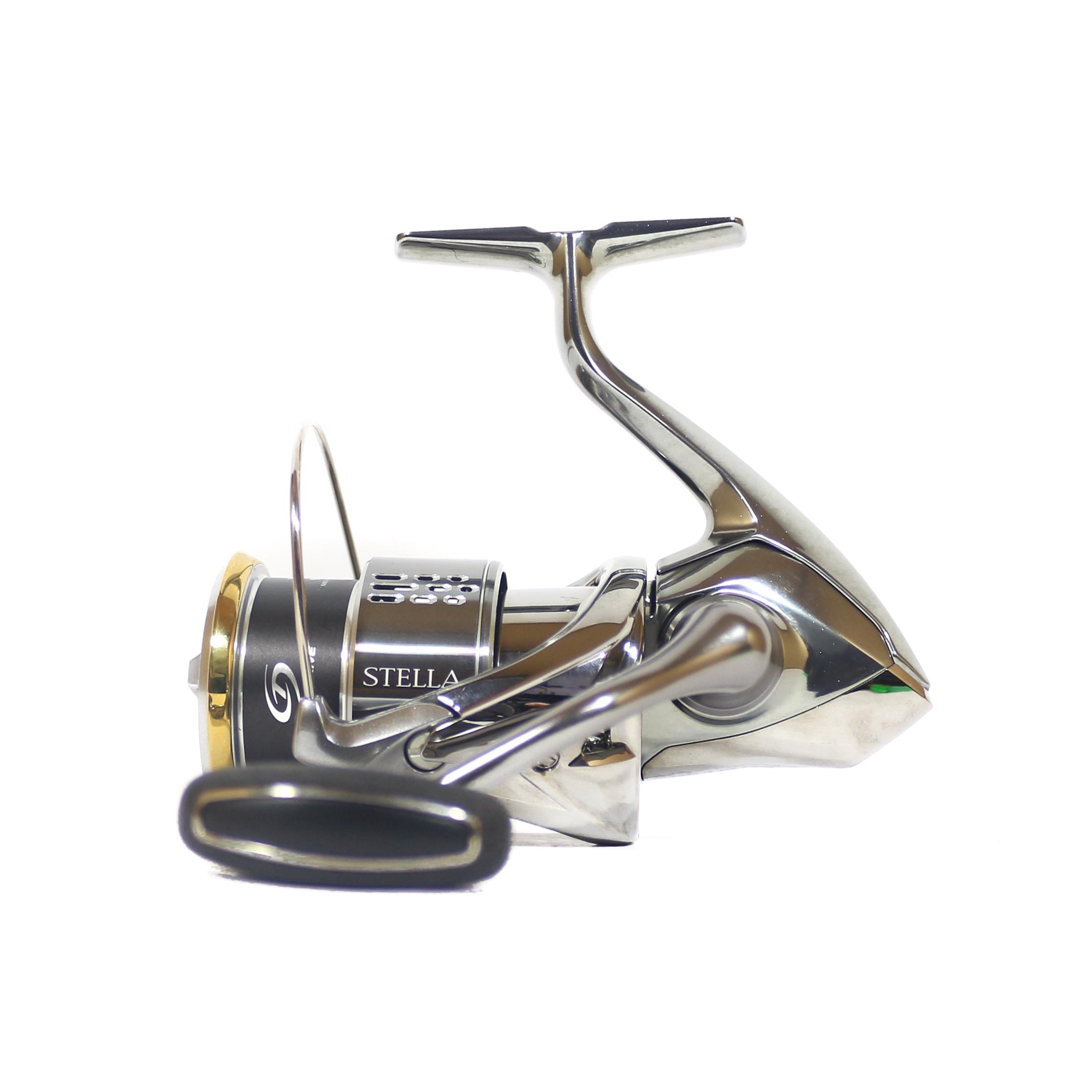Shimano Reel Spinning Stella C3000MHG (038067)