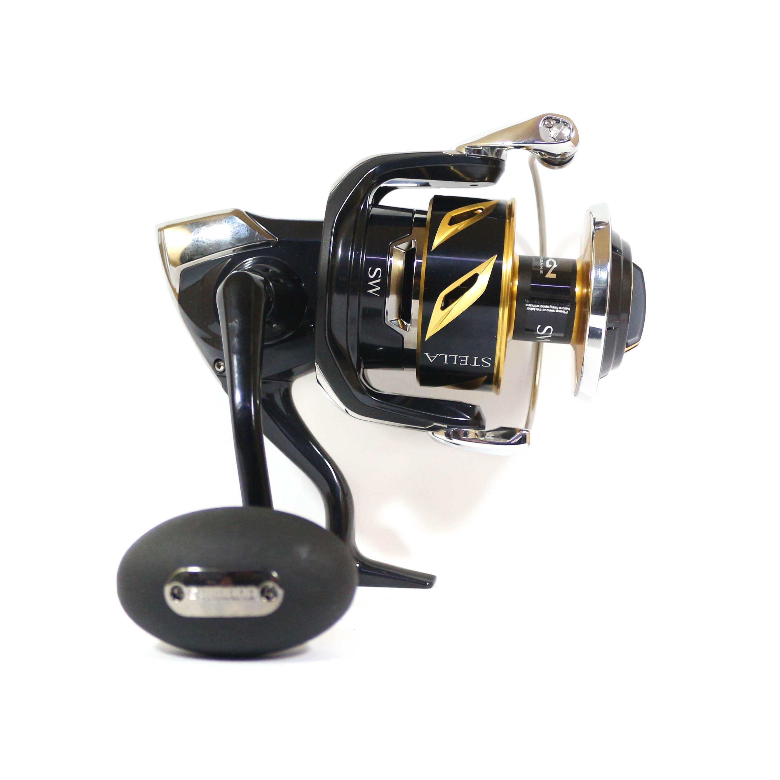 Shimano Reel Spinning Stella STLSW14000PGC SW 14000 PG 2019 (1289)