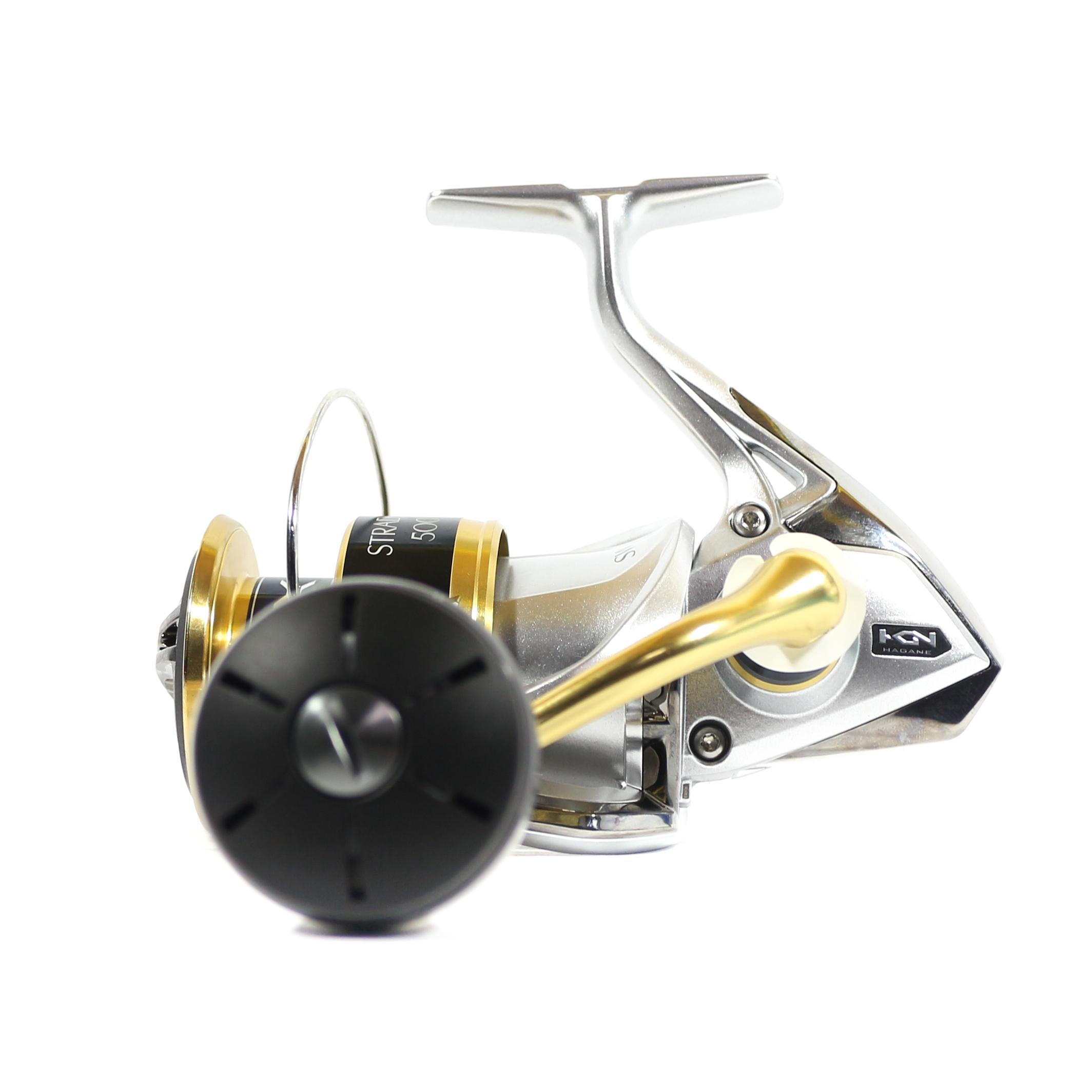 Shimano Reel Spinning Stradic SW 5000 XG (8968)