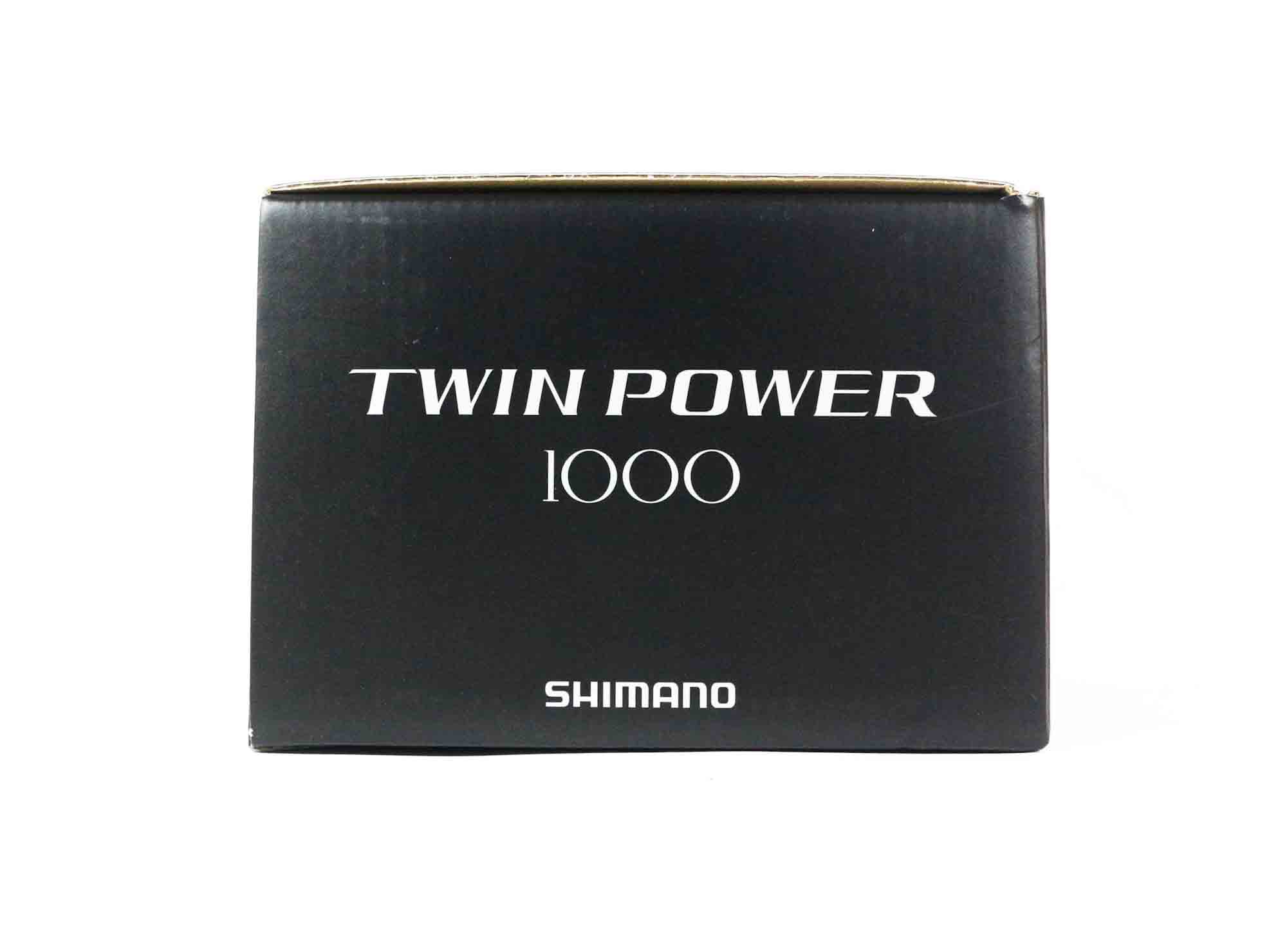 Shimano Reel Spinning Twinpower FD 1000 2020 (2248)